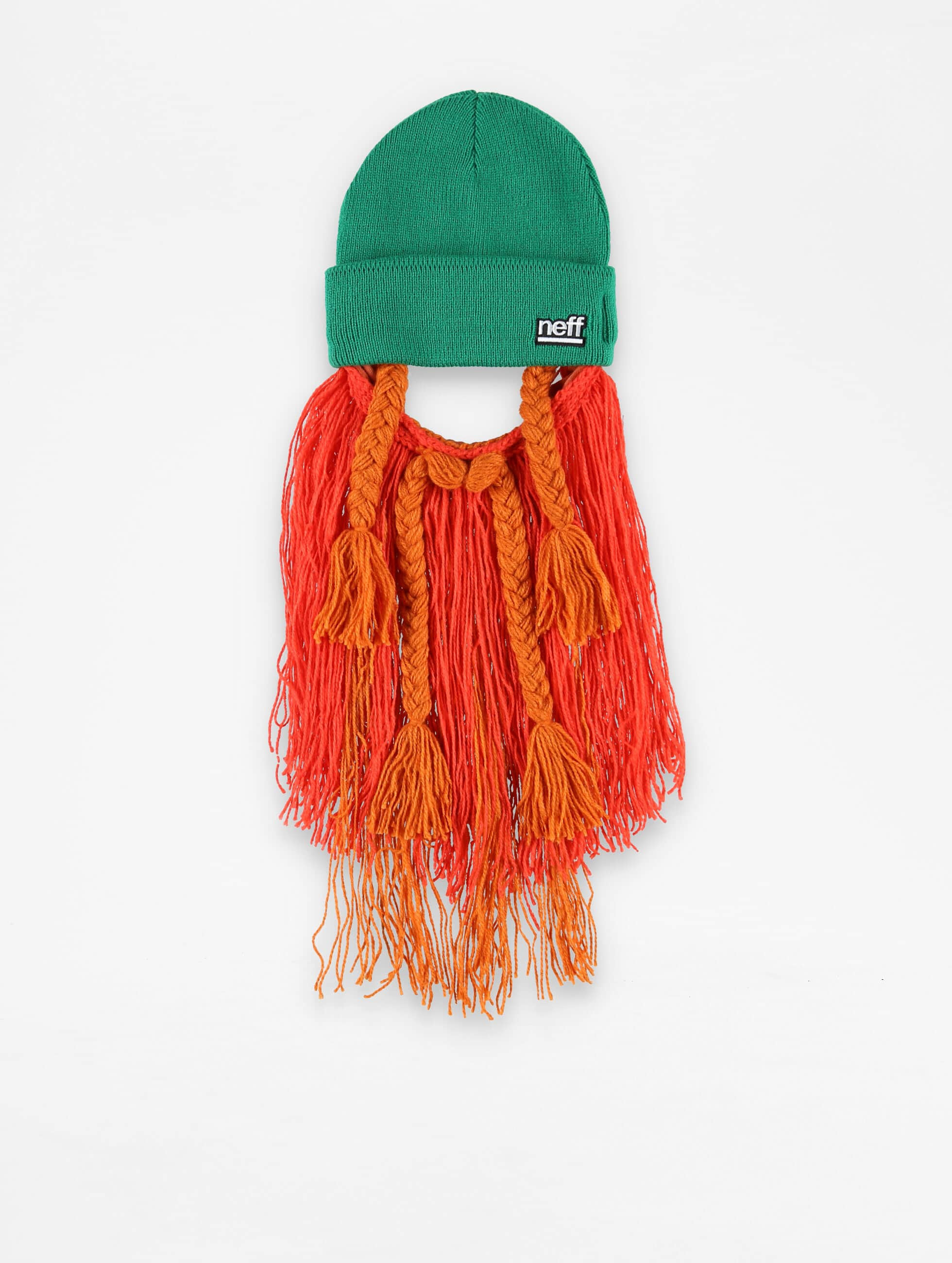 NEFF Hat-1 Bunyan orange