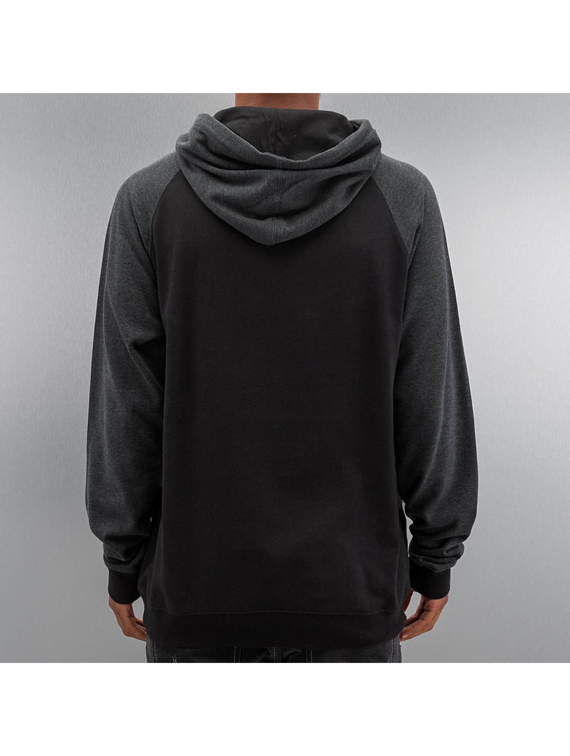 NEFF Hoody Corporate zwart