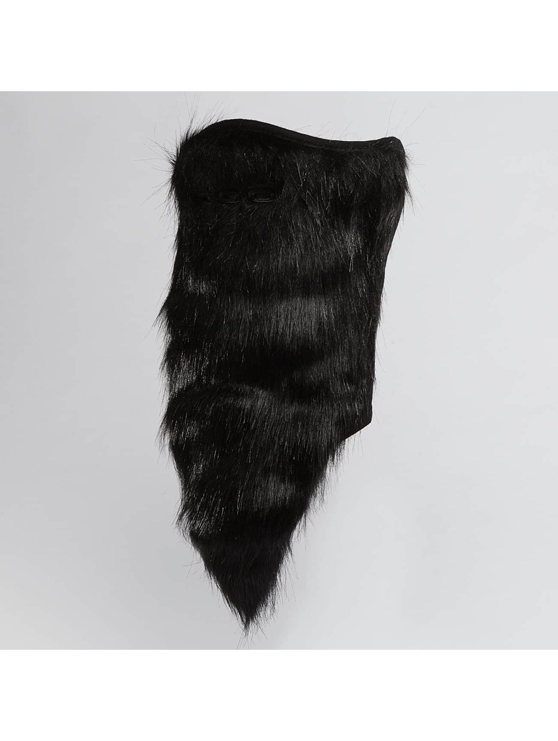 NEFF Muut Bearded musta