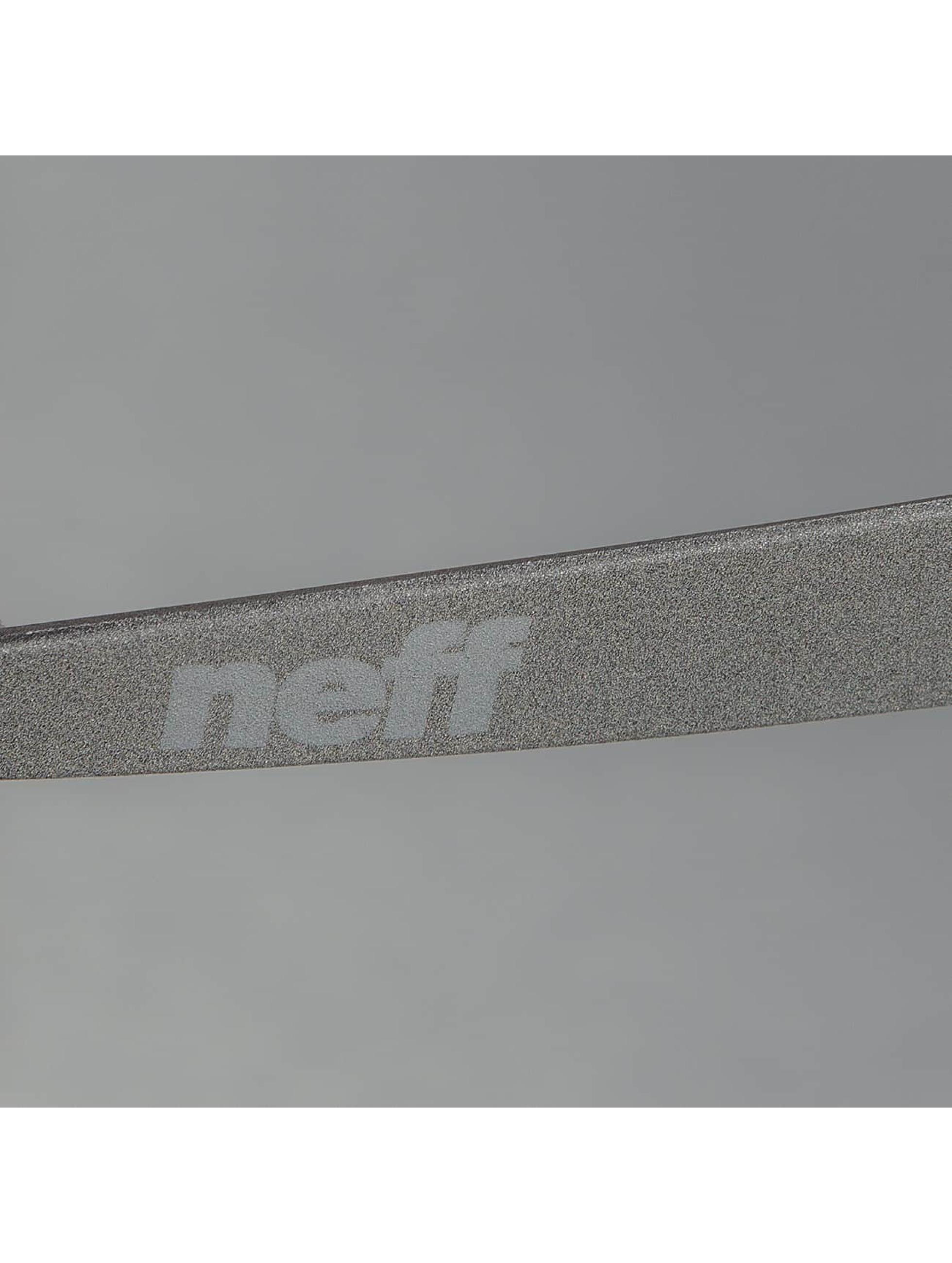 NEFF Okulary Daily Shades szary