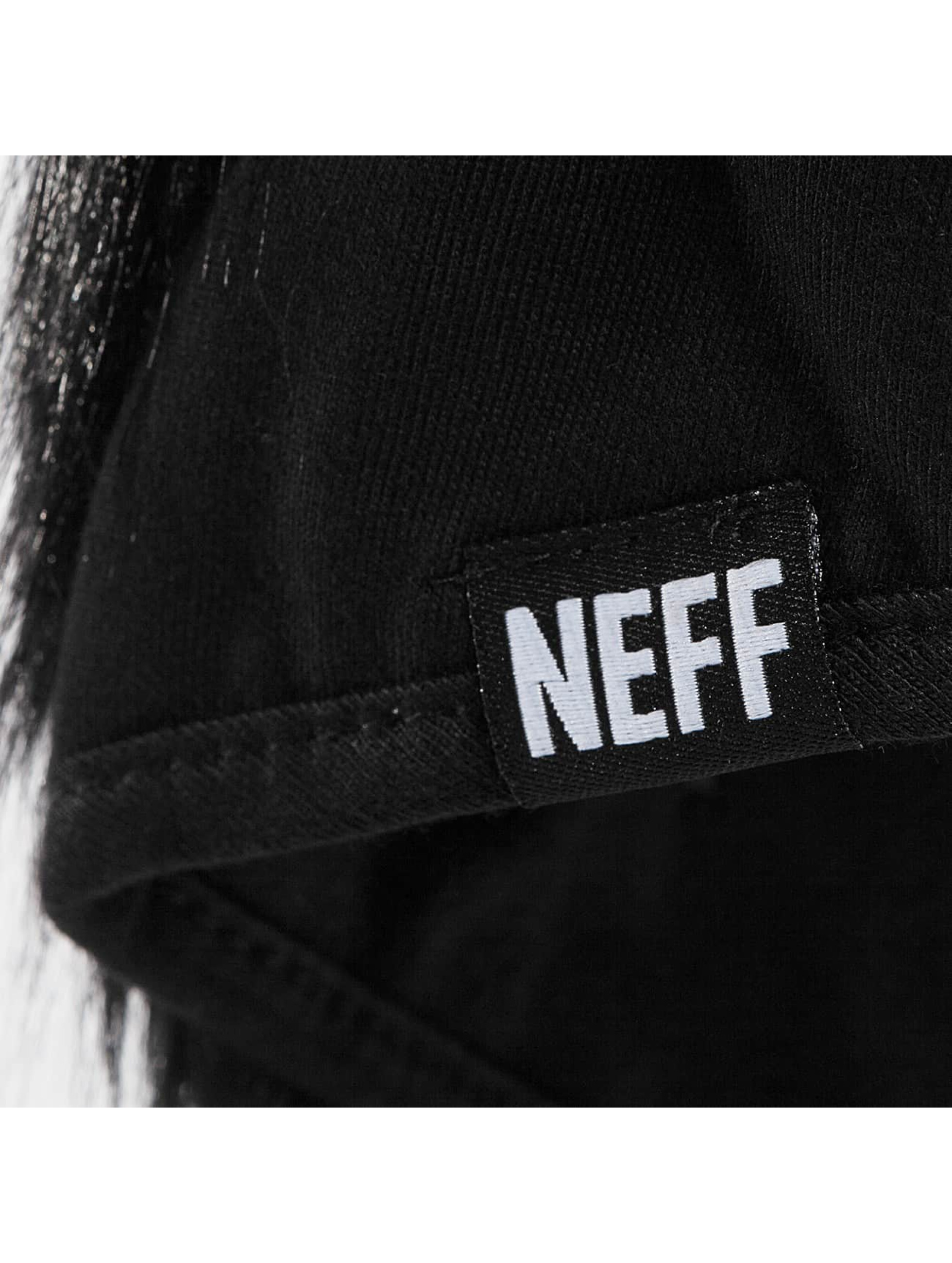 NEFF Other Bearded black