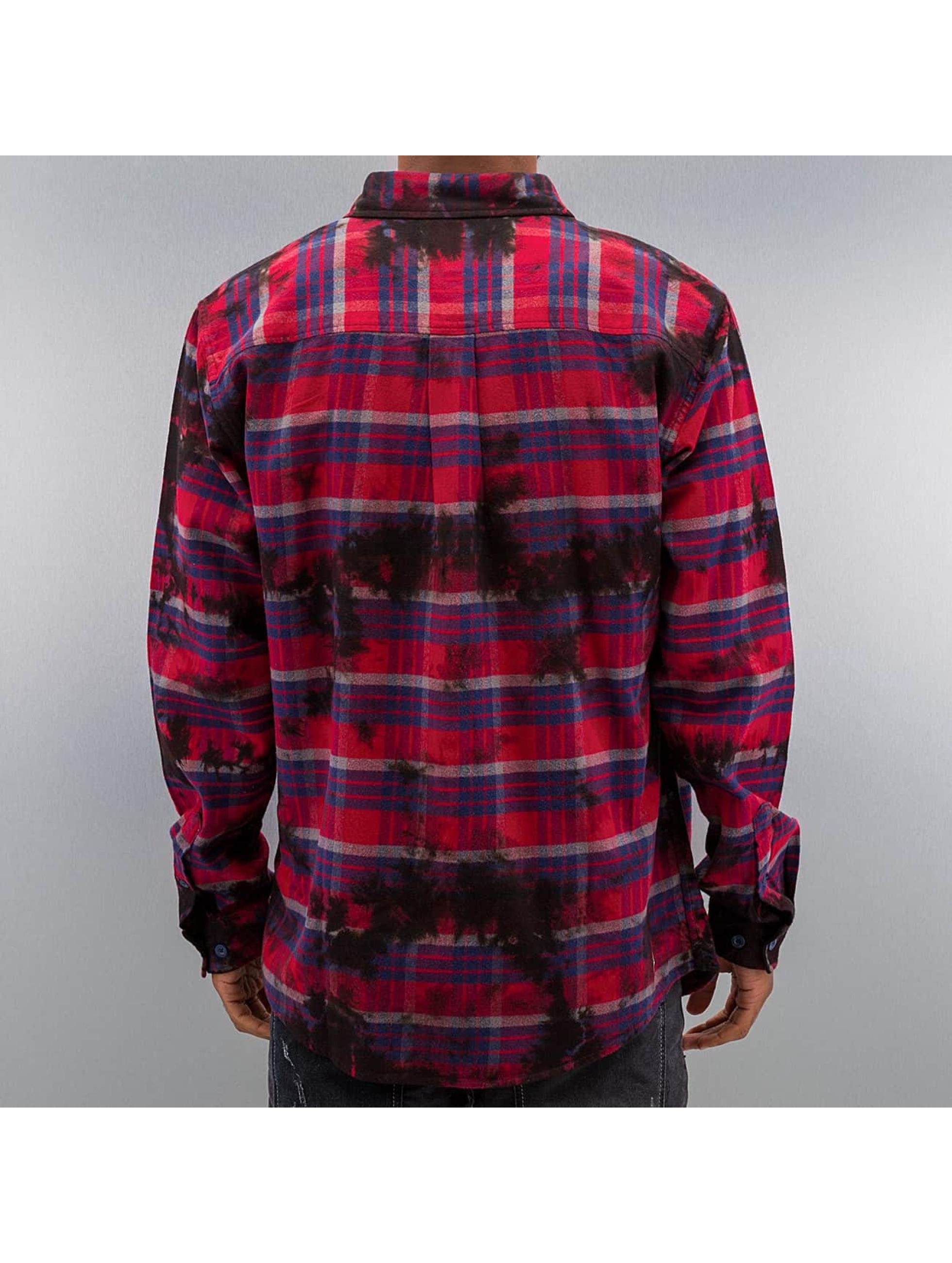 NEFF overhemd Burger Boys rood
