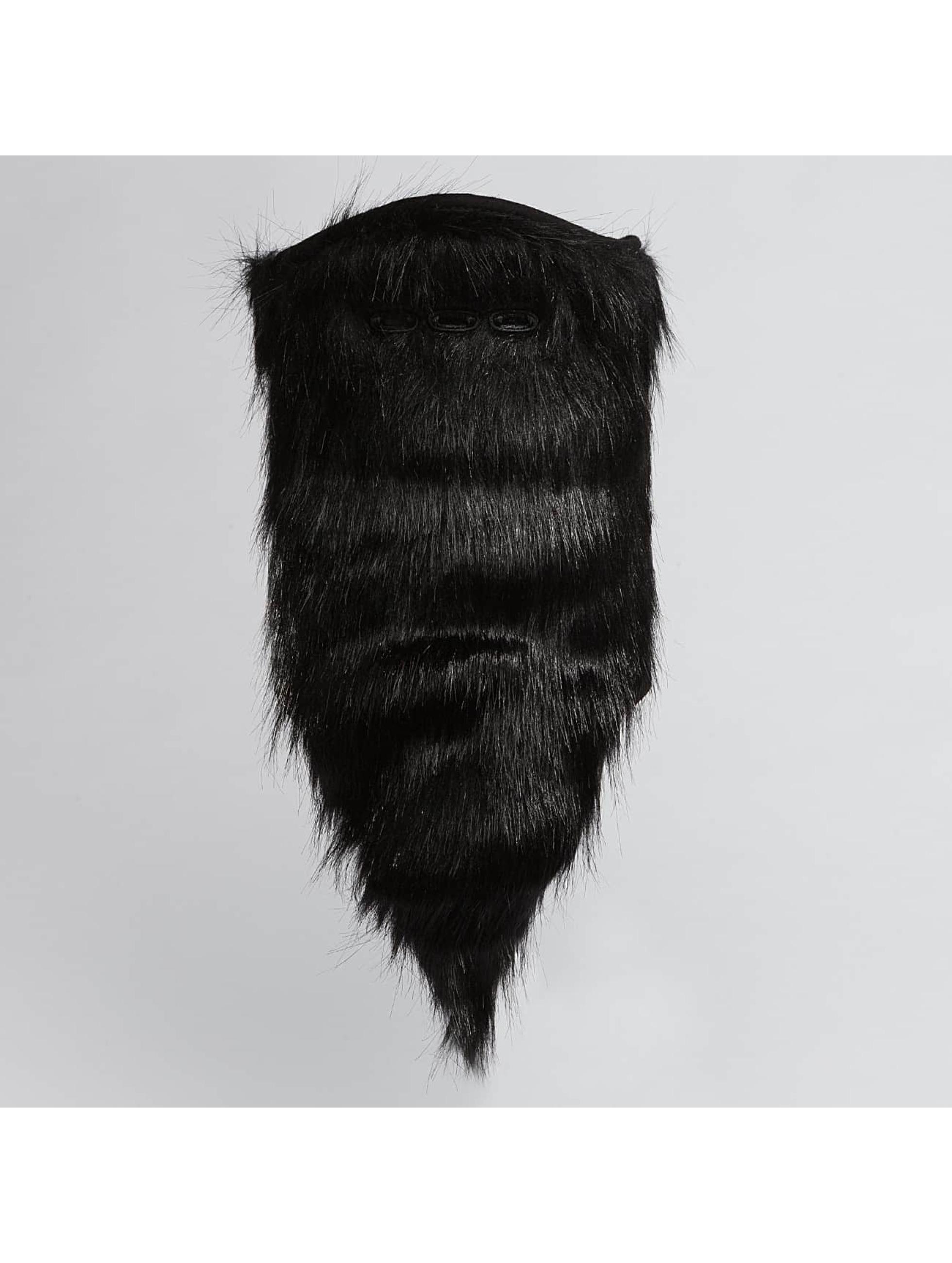 NEFF Overige Bearded zwart