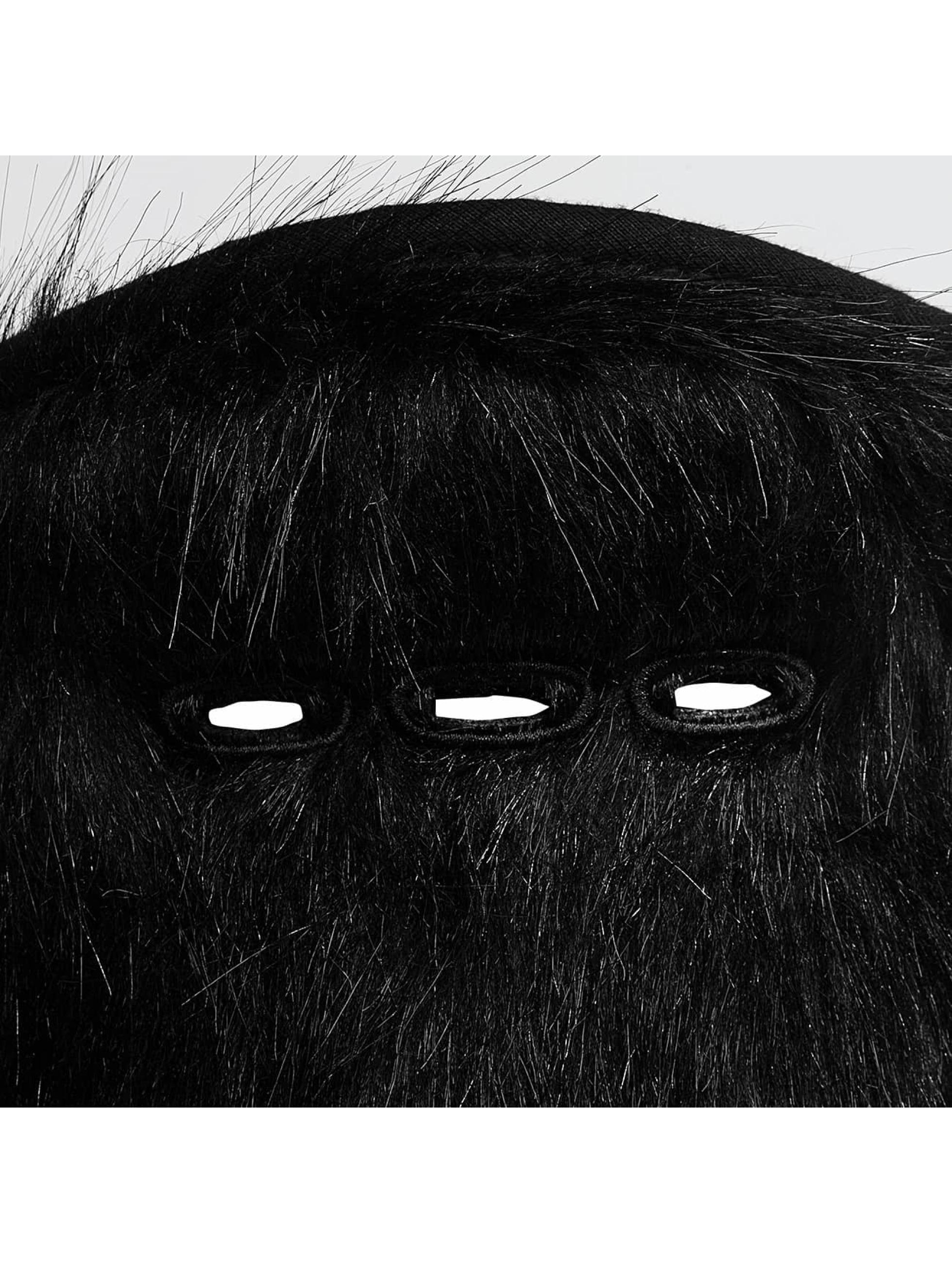 NEFF Pozostałe Bearded czarny