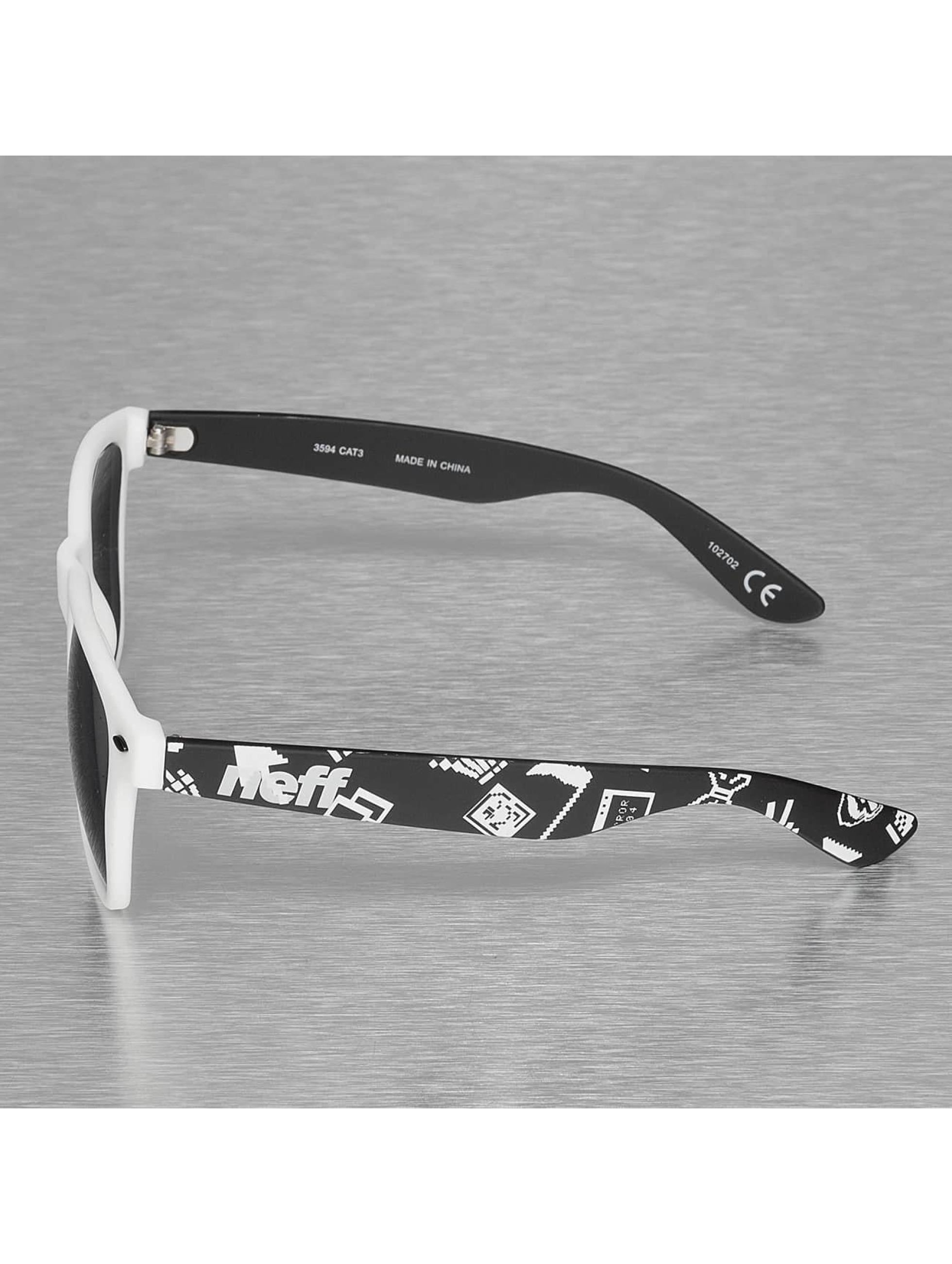 NEFF Sunglasses Daily white