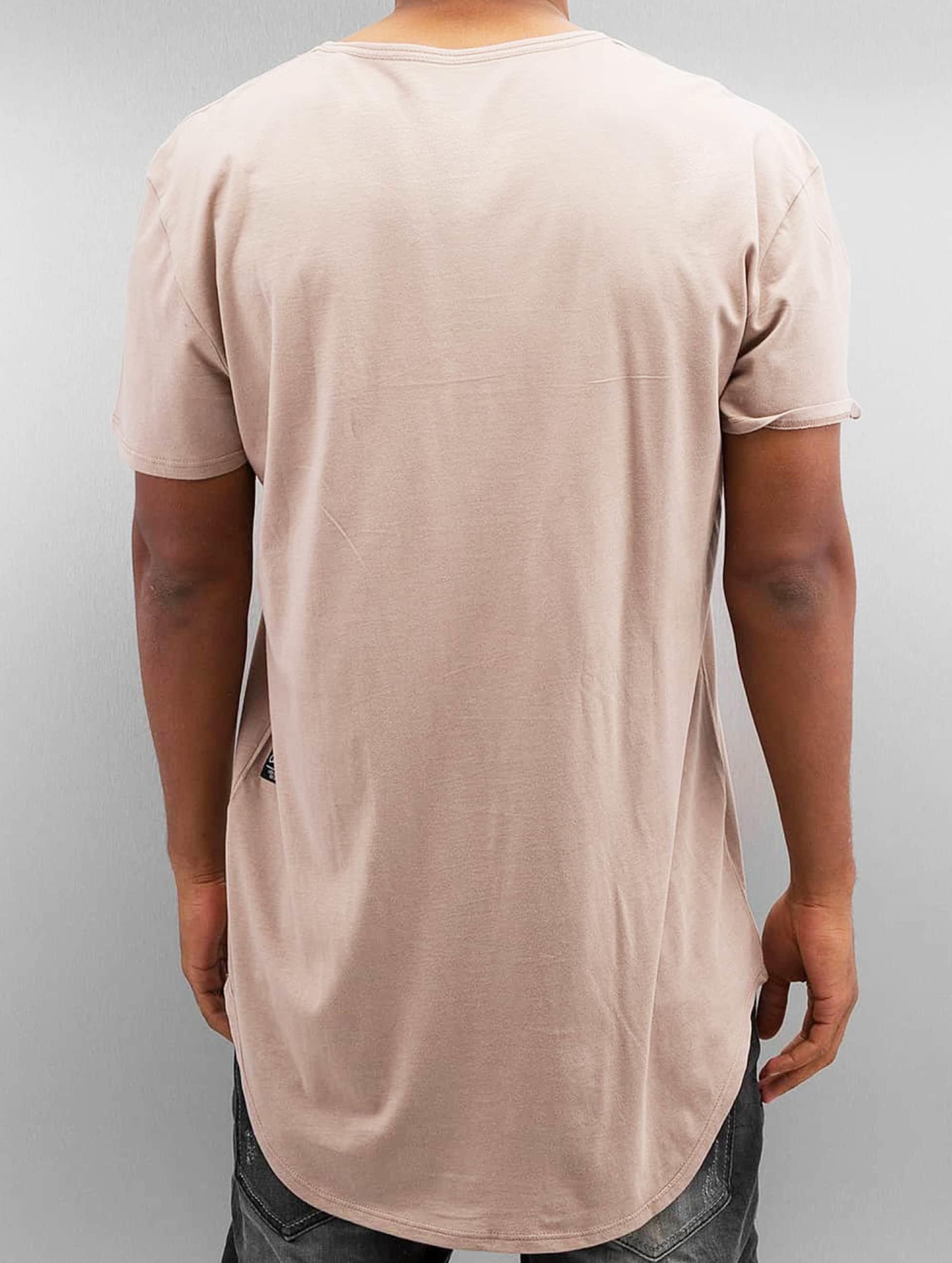 NEFF T-paidat Bosley Pocket beige