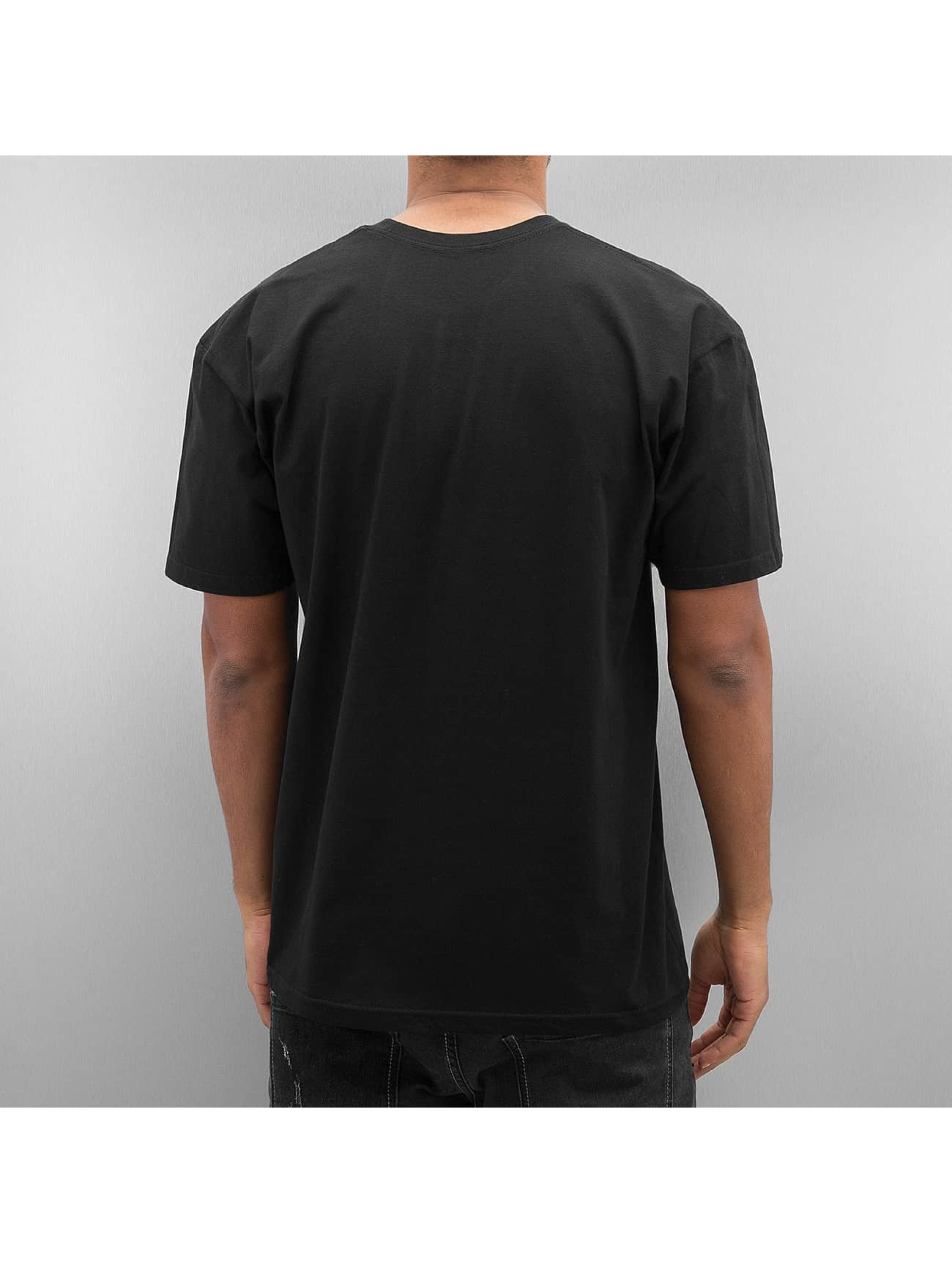 NEFF T-Shirt Digital Mind Control black