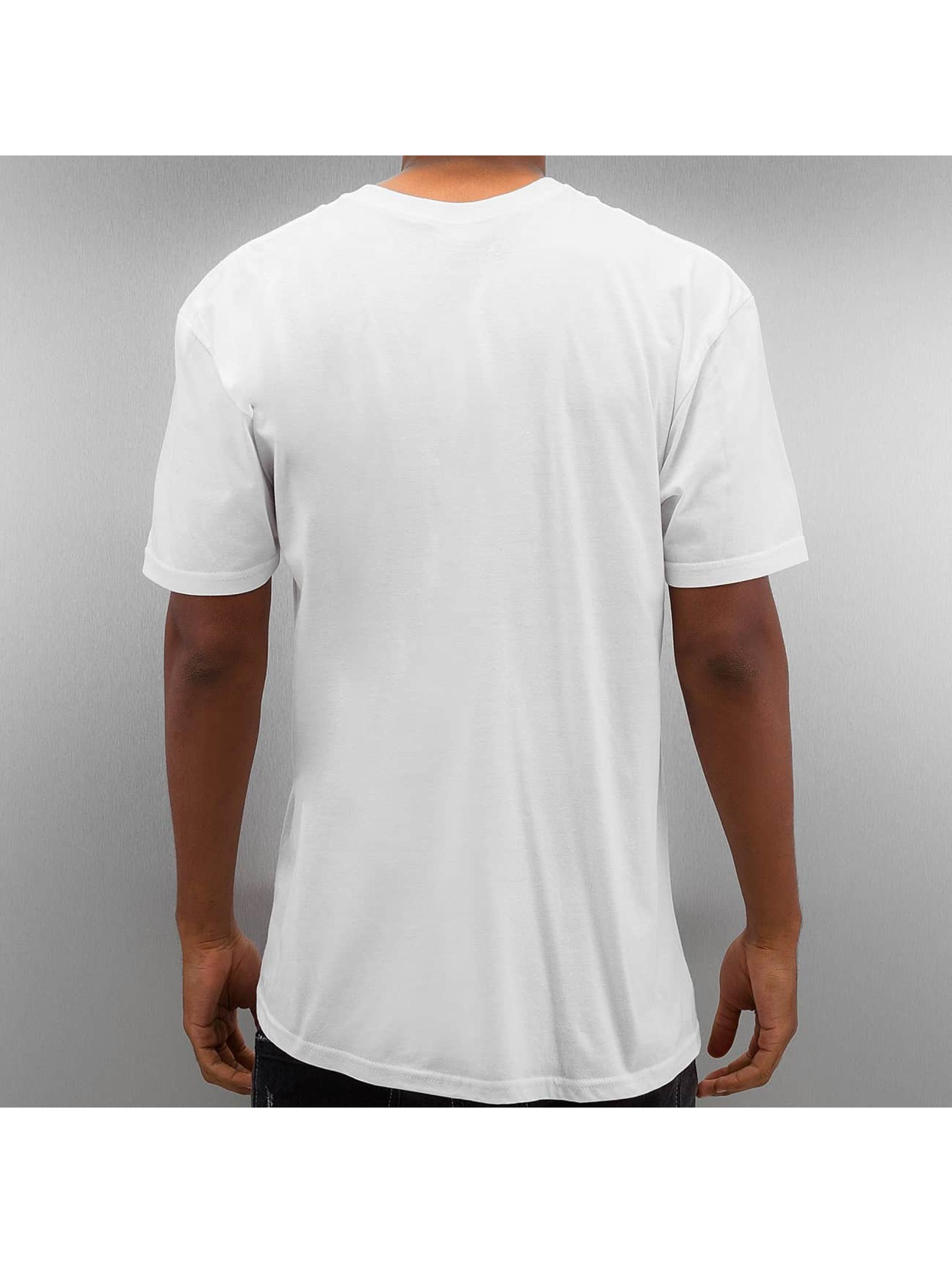 NEFF T-Shirt Paz Digi Tribe blanc