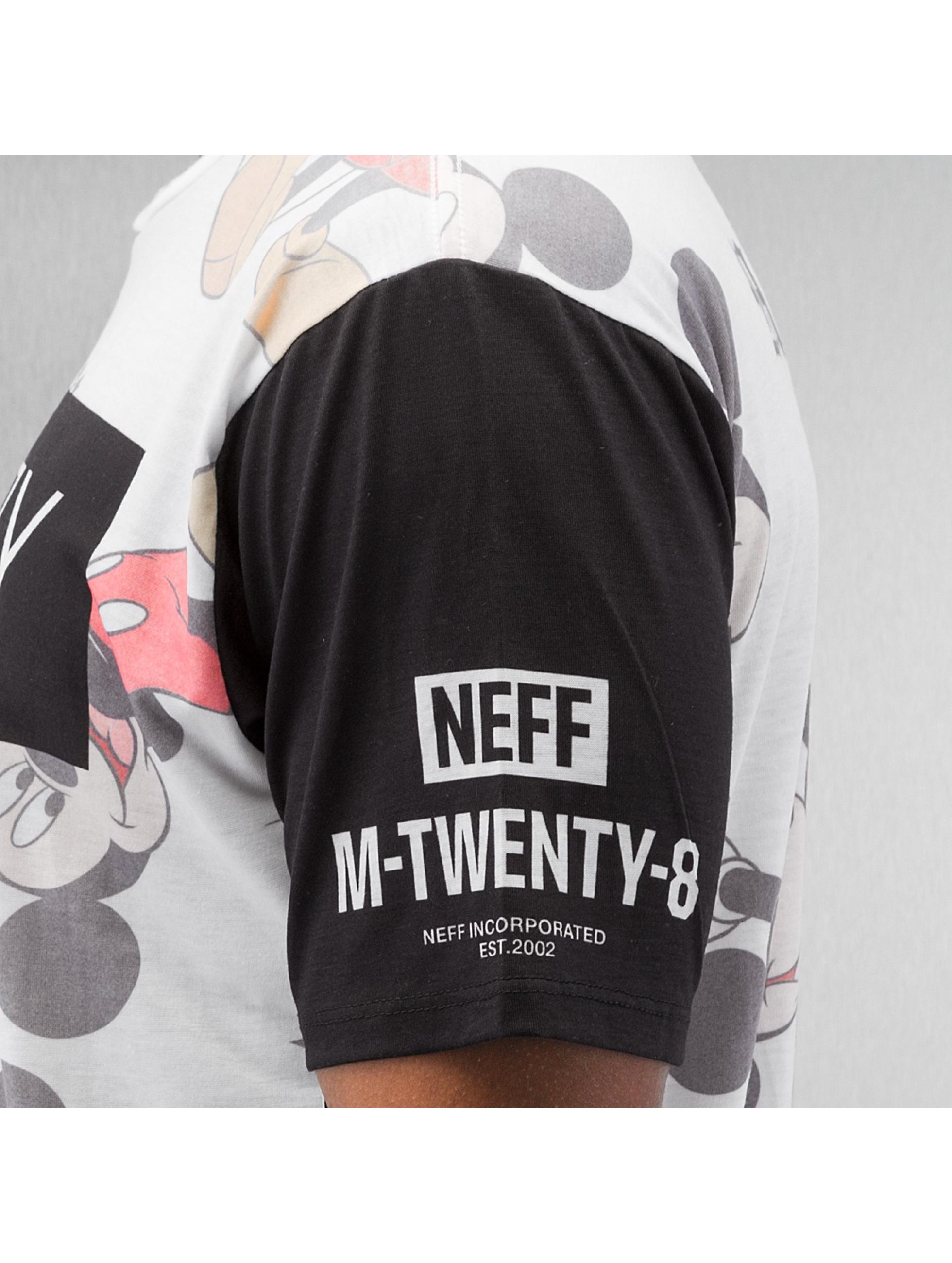 NEFF T-Shirt All Mickey bunt