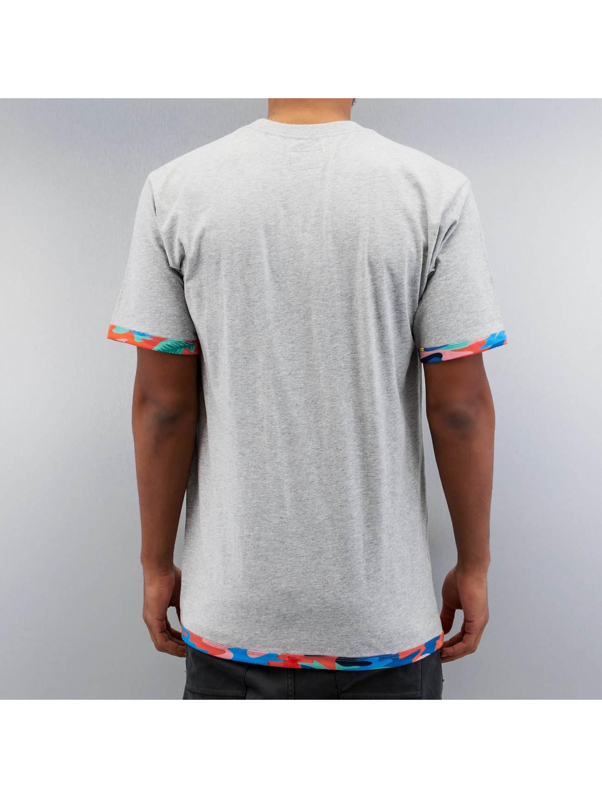 NEFF T-shirt Grossman grå