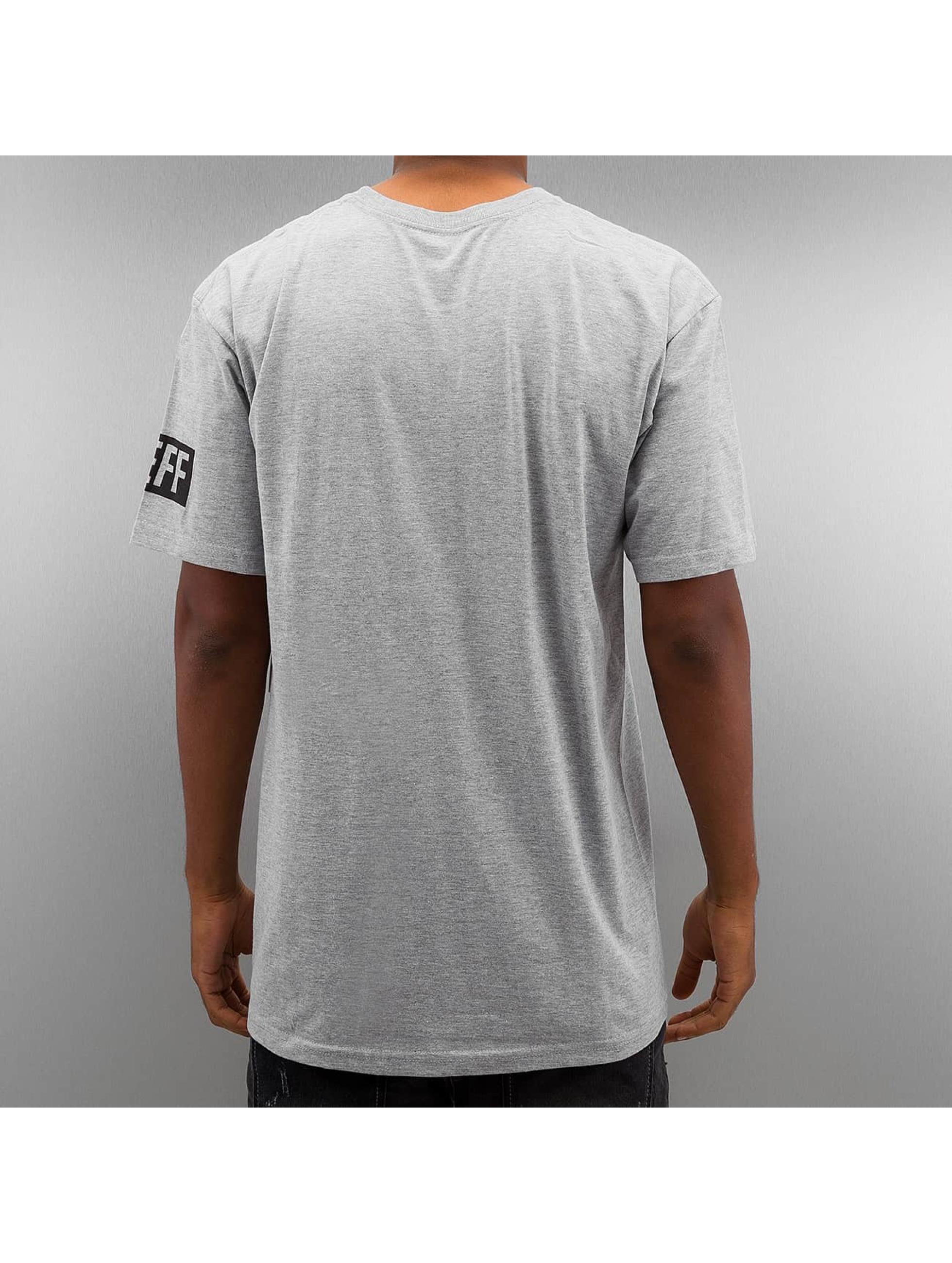 NEFF T-Shirt Camo is Dead grey