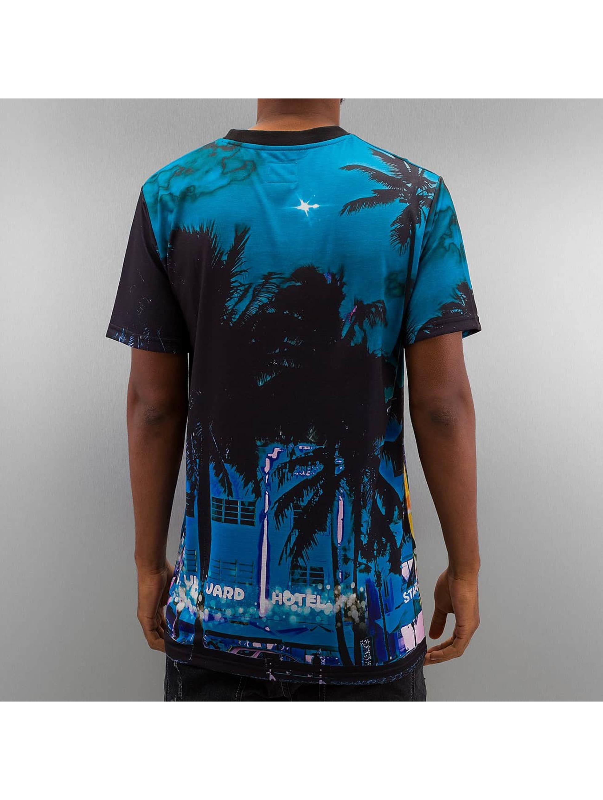 NEFF T-Shirt City Streets multicolore