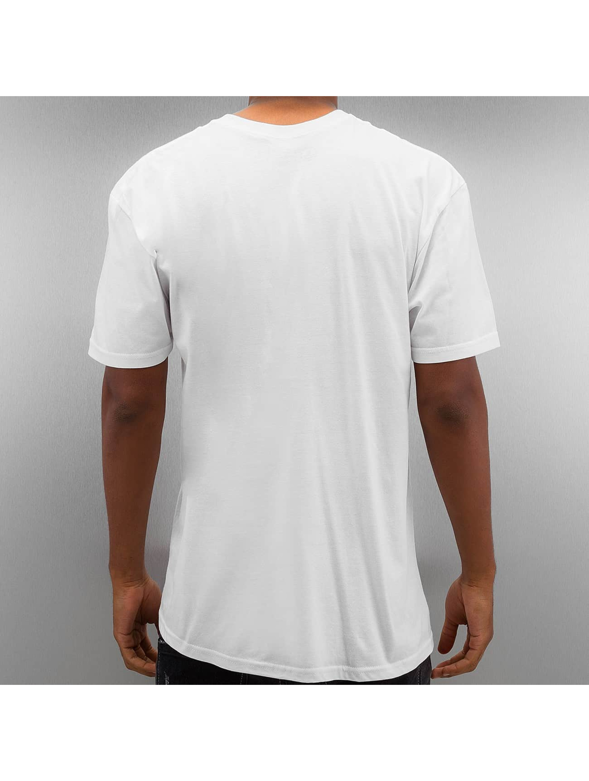 NEFF t-shirt Paz Digi Tribe wit