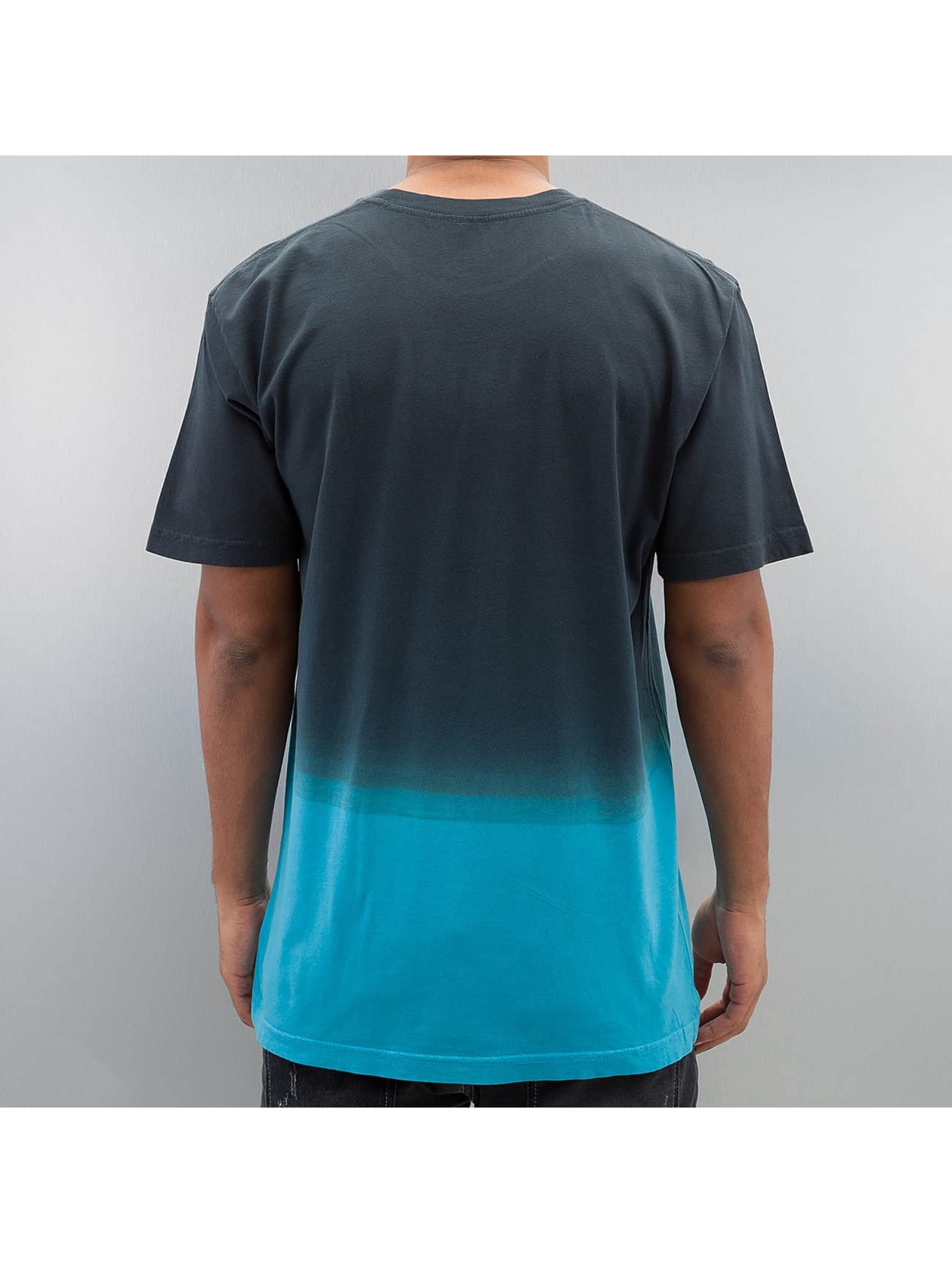 NEFF Tričká Dripper modrá