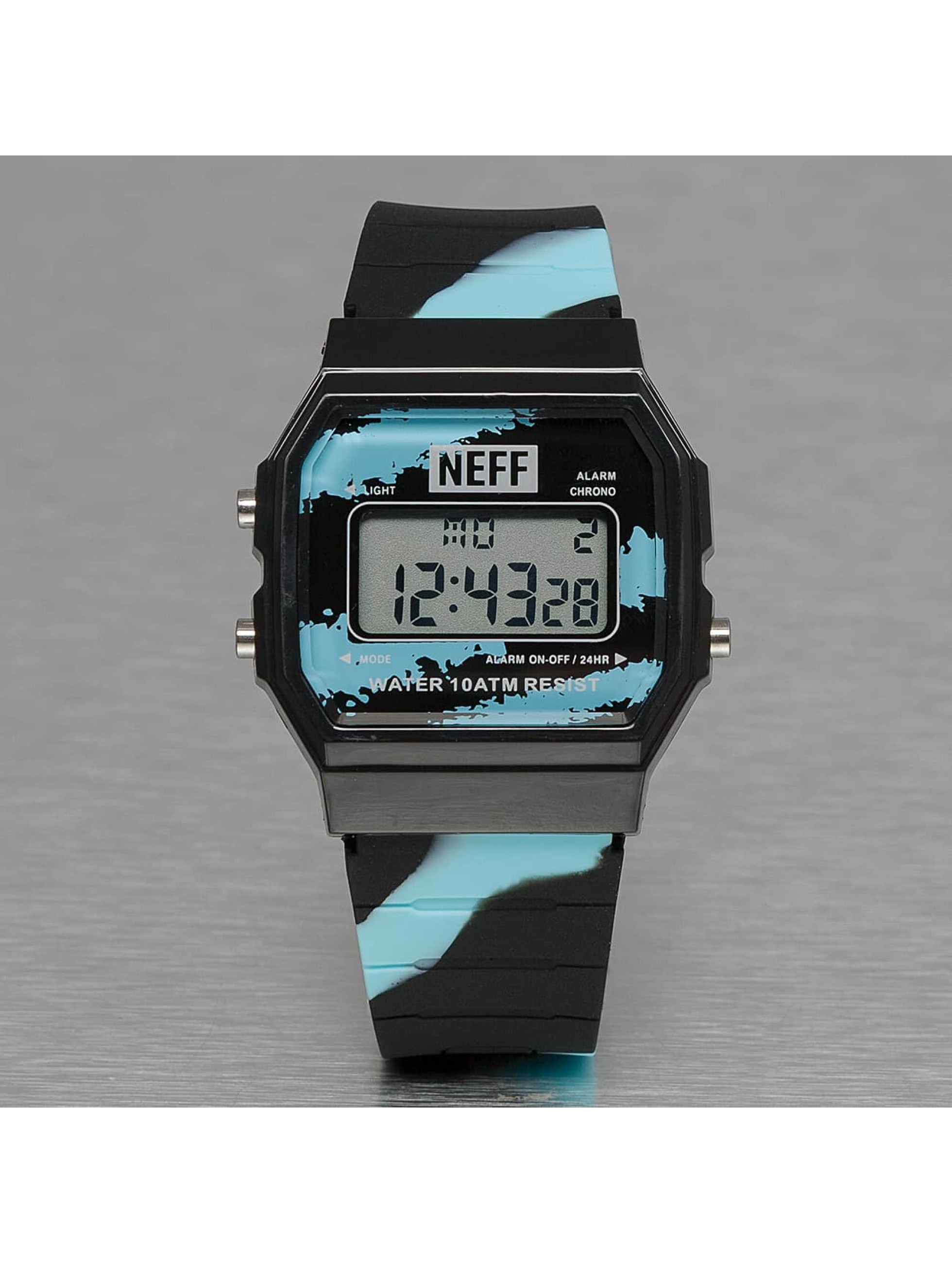 NEFF Watch Flava XL black