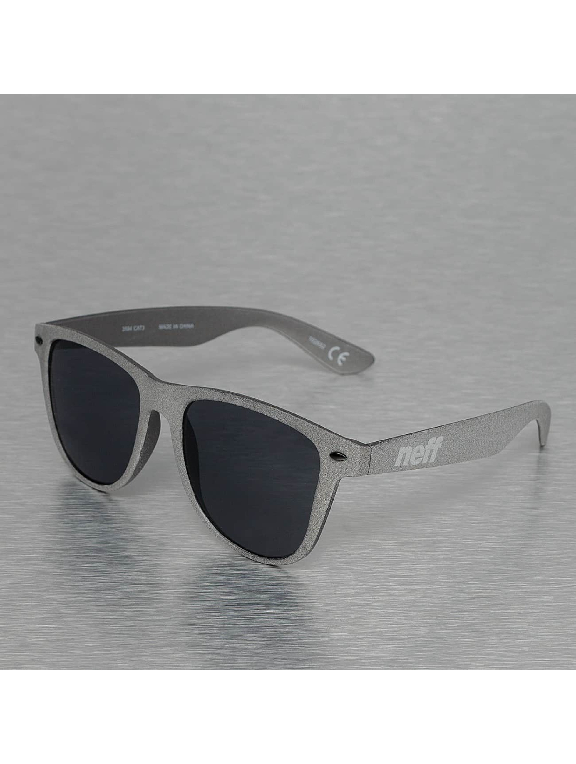 NEFF Zonnebril Daily Shades grijs