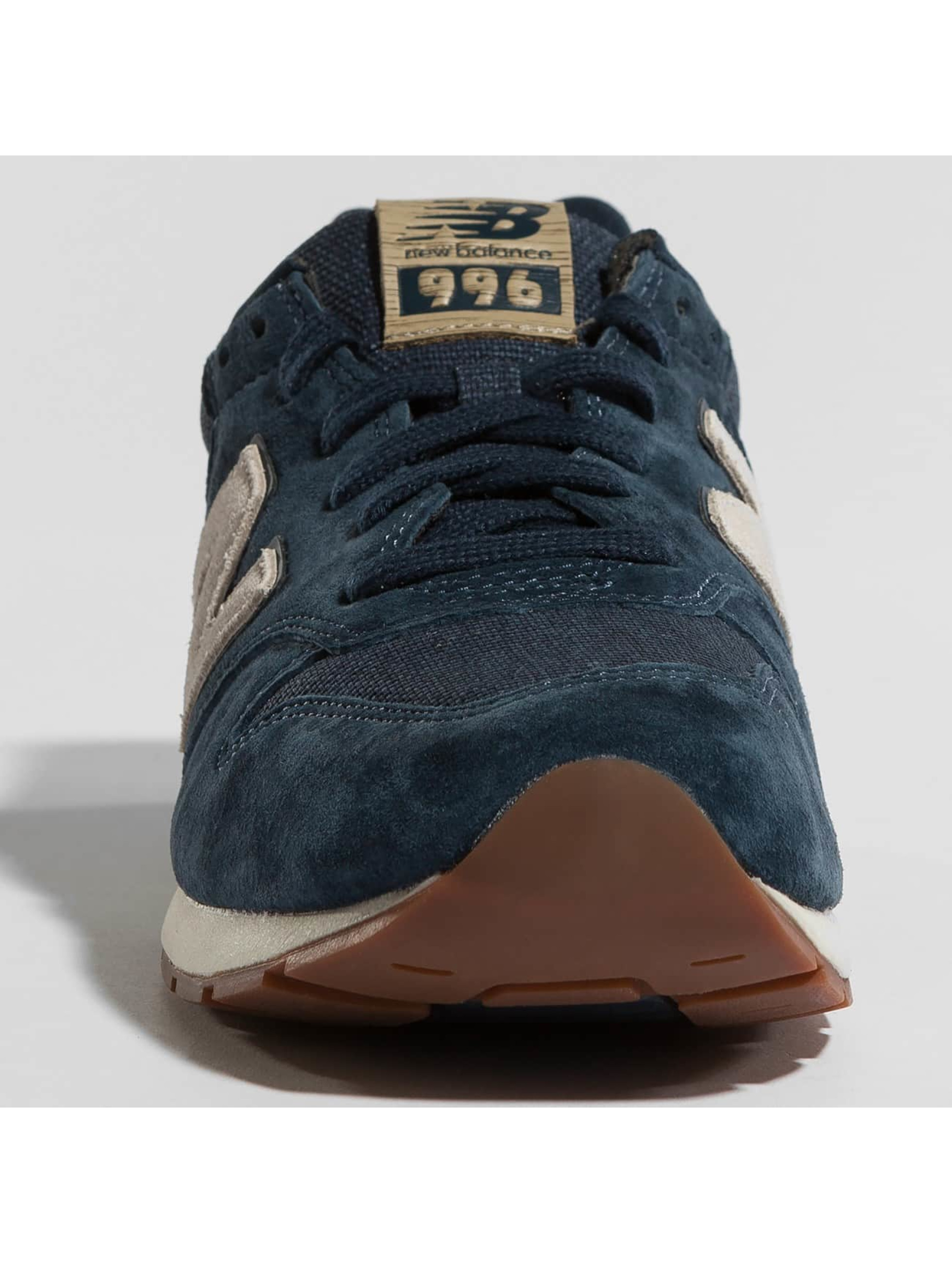 New Balance Baskets MRL996 bleu