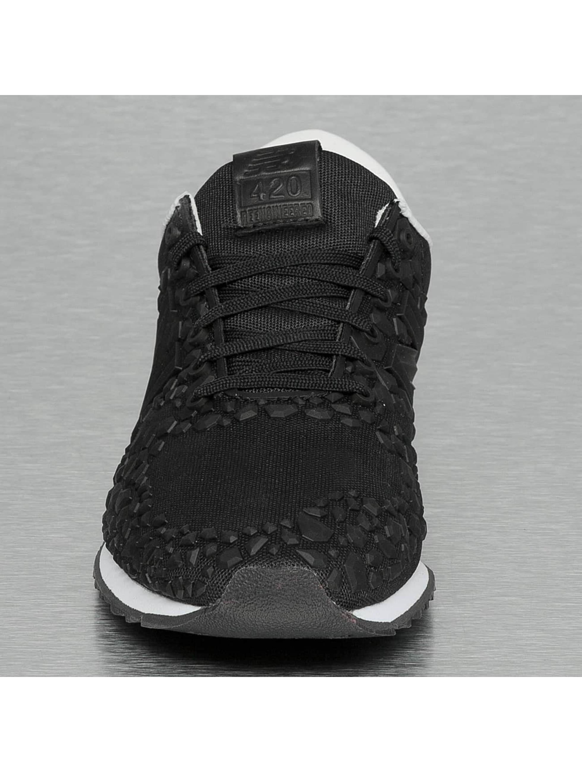 New Balance Baskets WL 420 DFQ noir