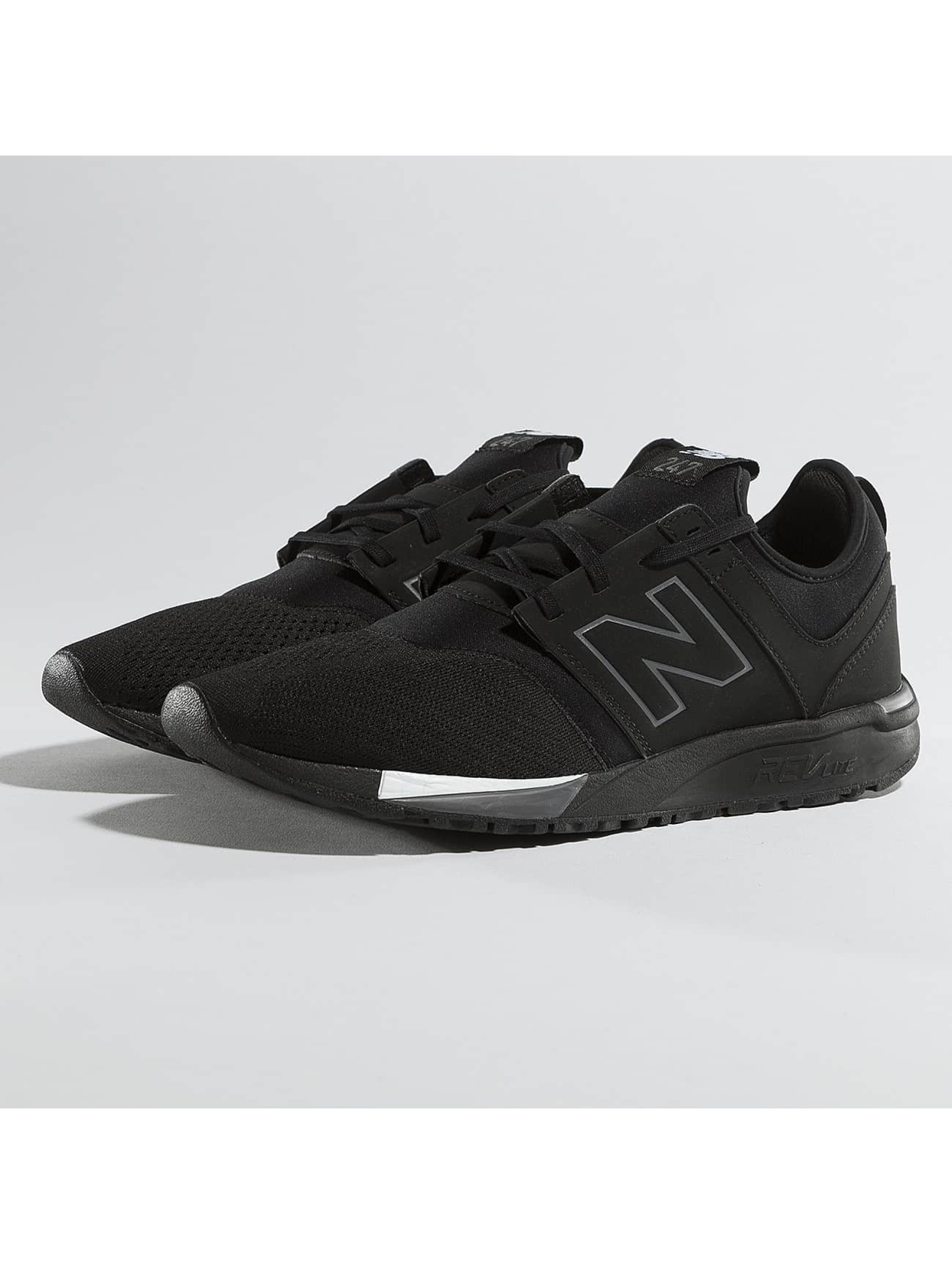 new balance 247 classic noir homme baskets new balance acheter pas cher chaussures 349666. Black Bedroom Furniture Sets. Home Design Ideas