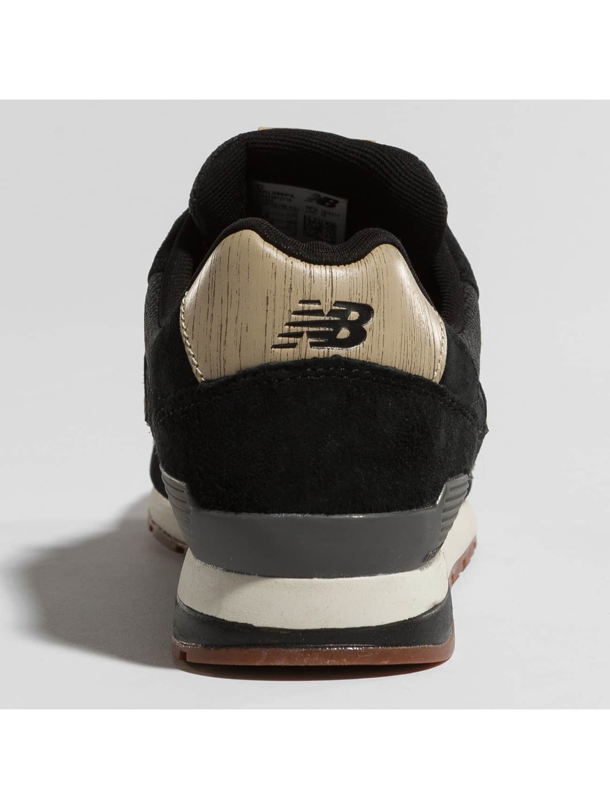 New Balance Baskets MRL996 noir