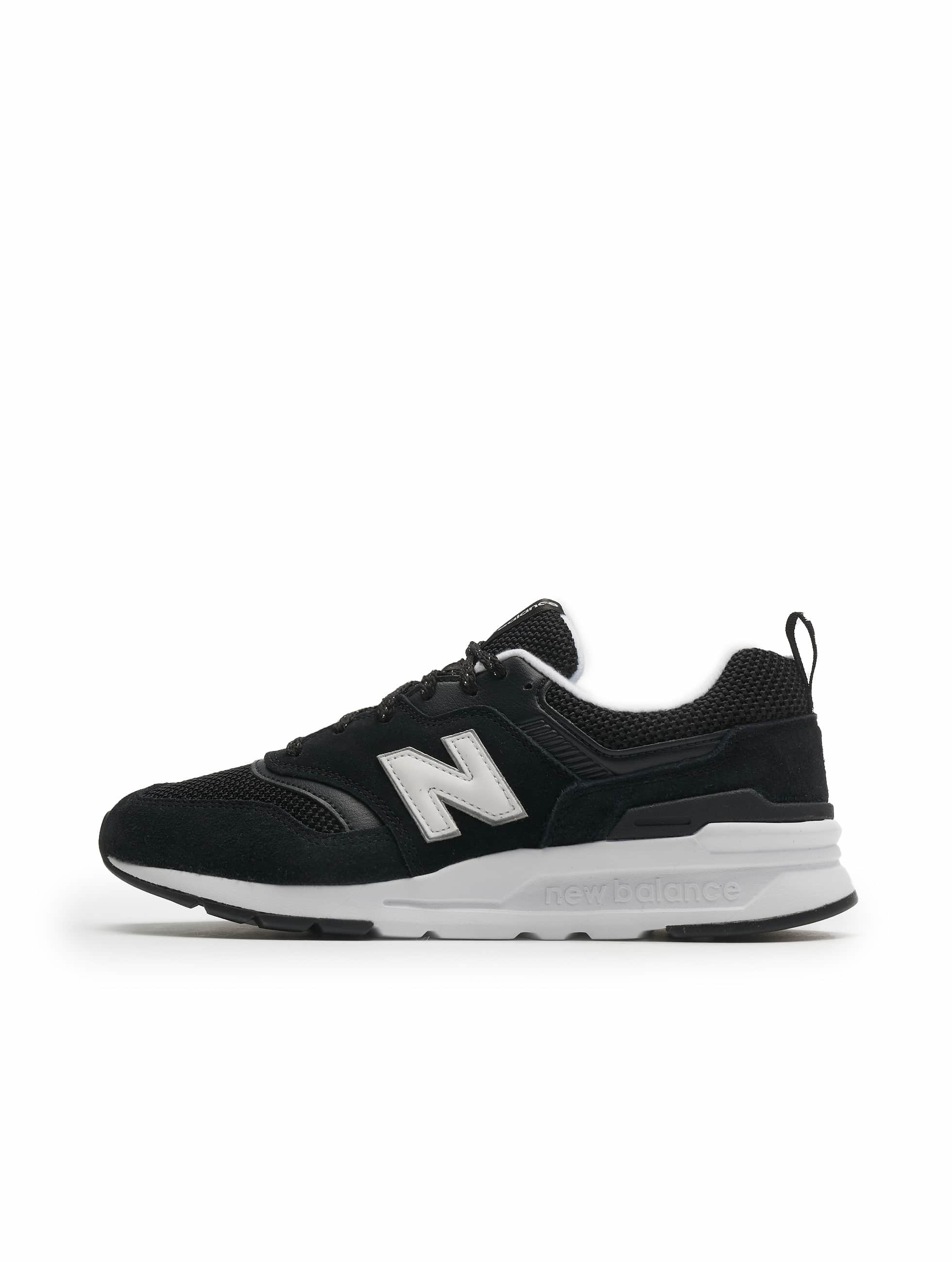 New Black Sneakers Cw 997 Balance 8nwmOvN0
