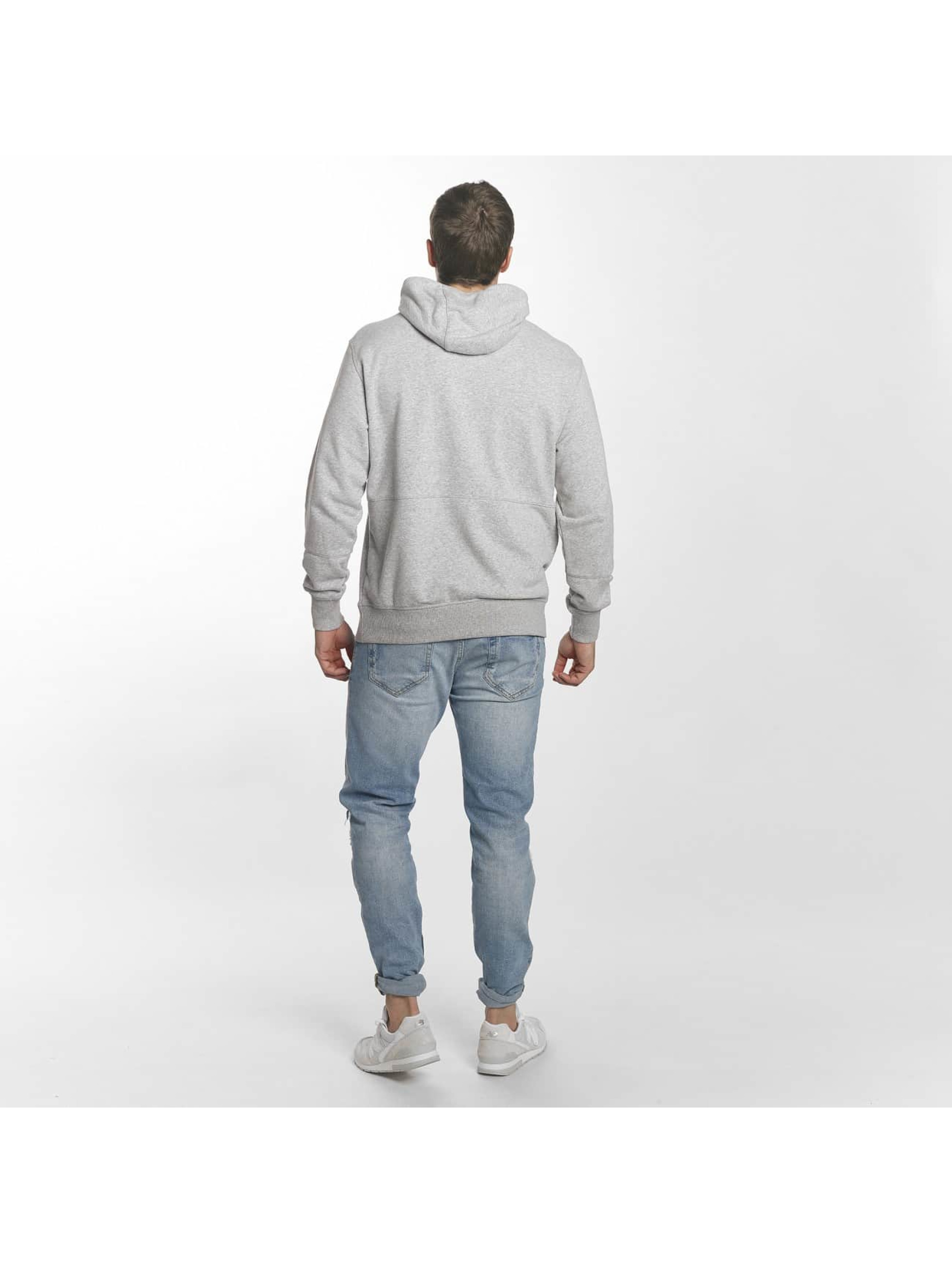 New Balance Hoodie MT81557 Essentials grey