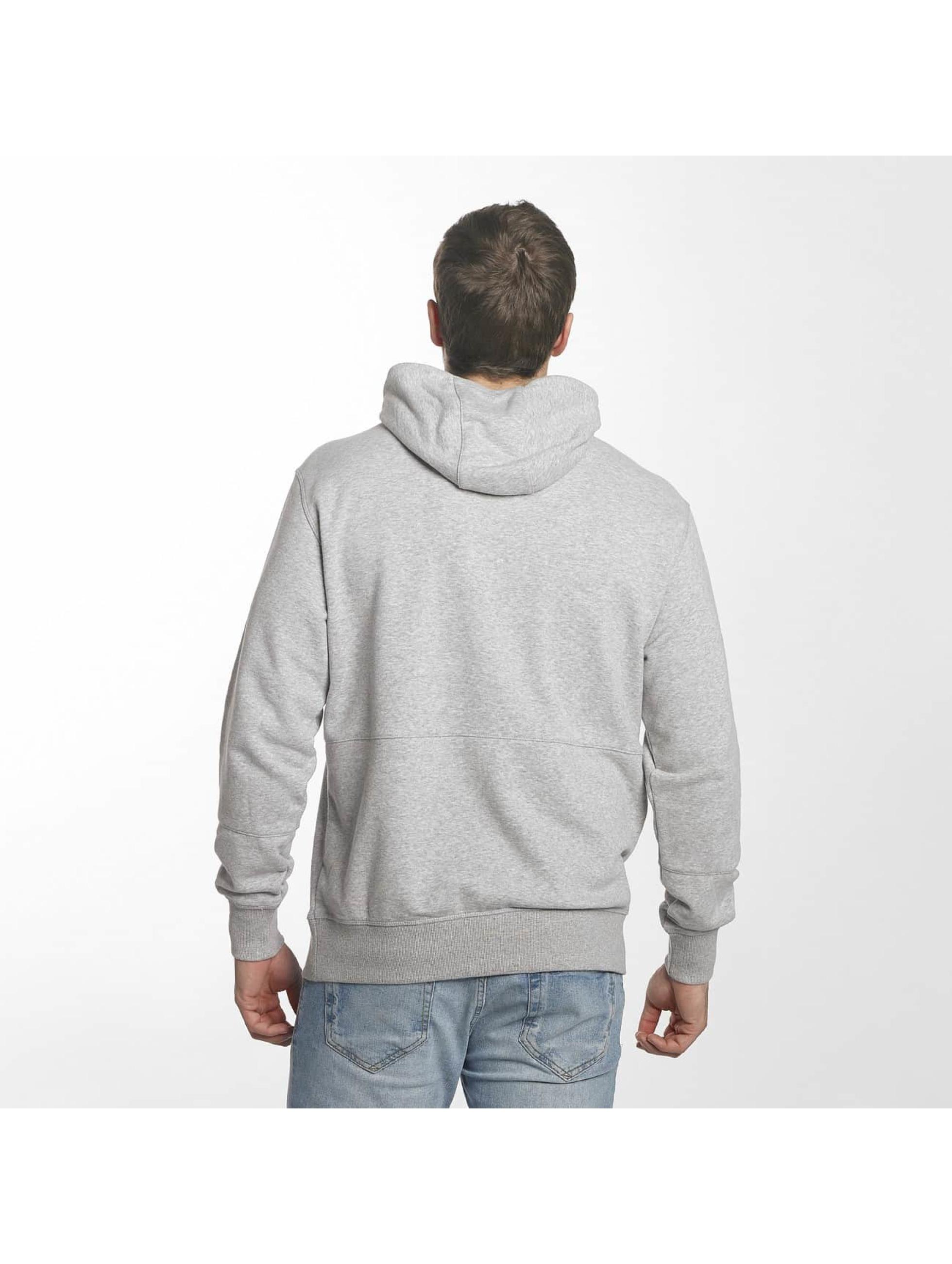 New Balance Hoody MT81557 Essentials grau