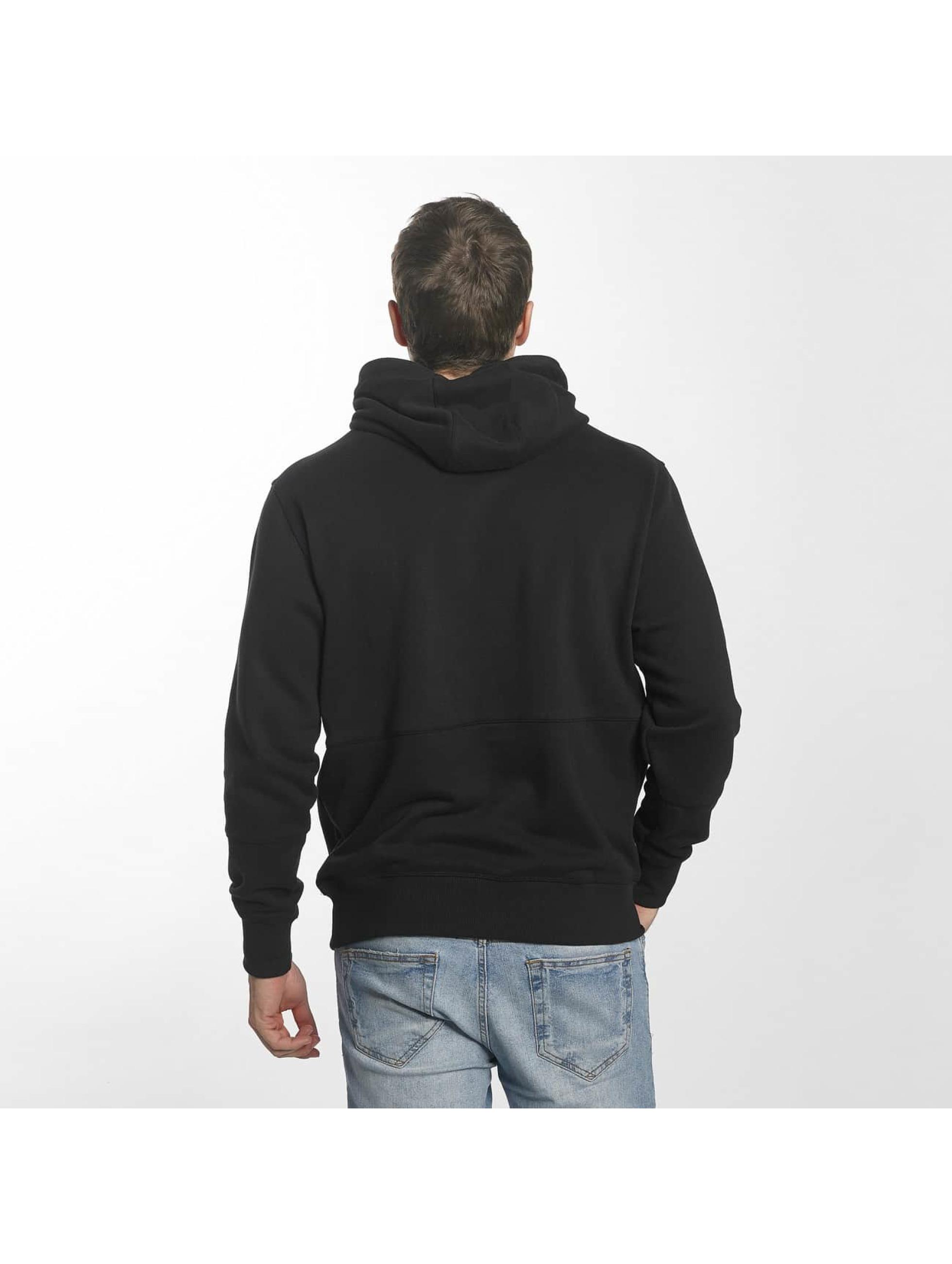 New Balance Hoody MT81557 Essentials schwarz