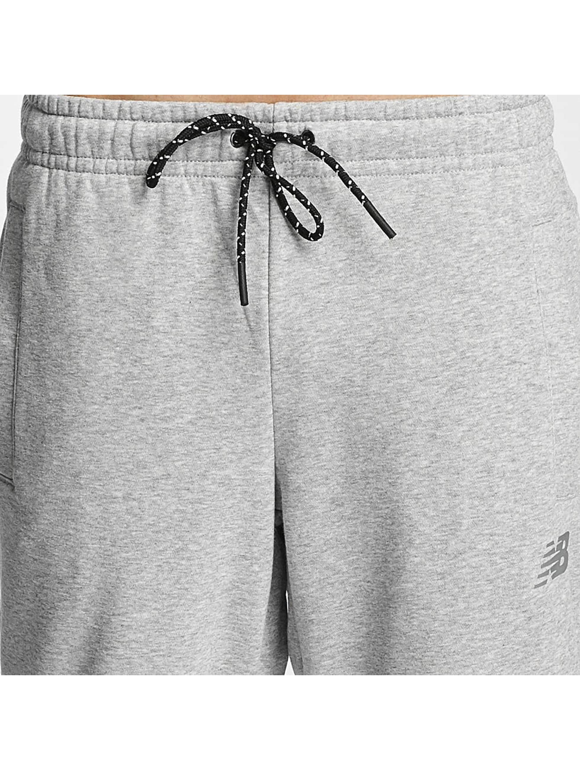 New Balance Joggebukser Athletics Knit grå