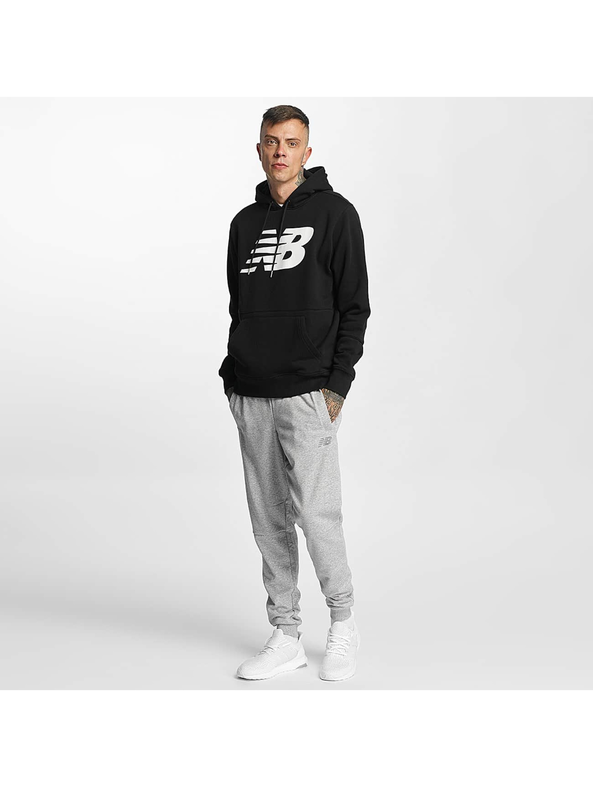 New Balance Jogginghose Athletics Knit grau