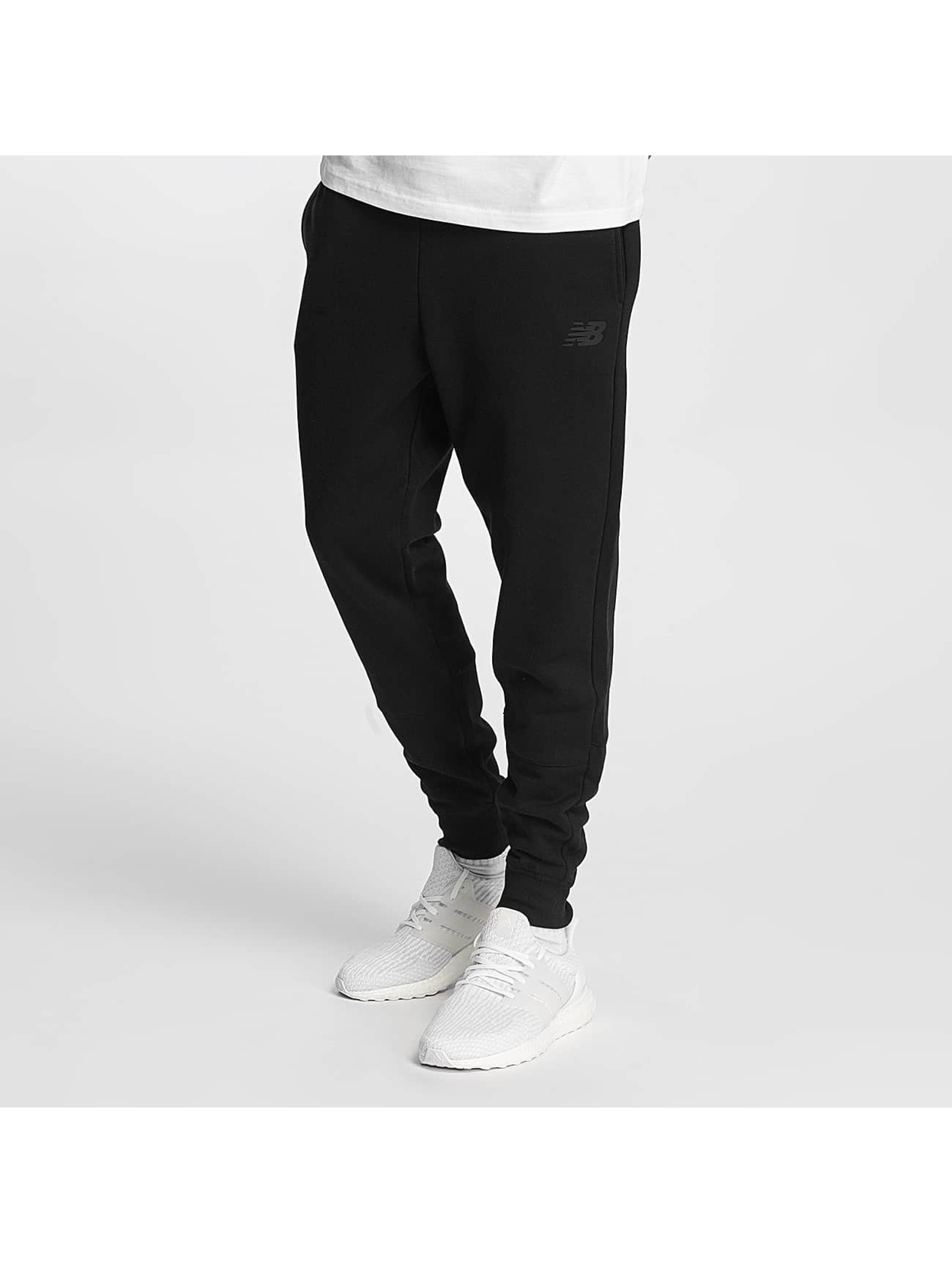 Jogginghose Essentials in schwarz