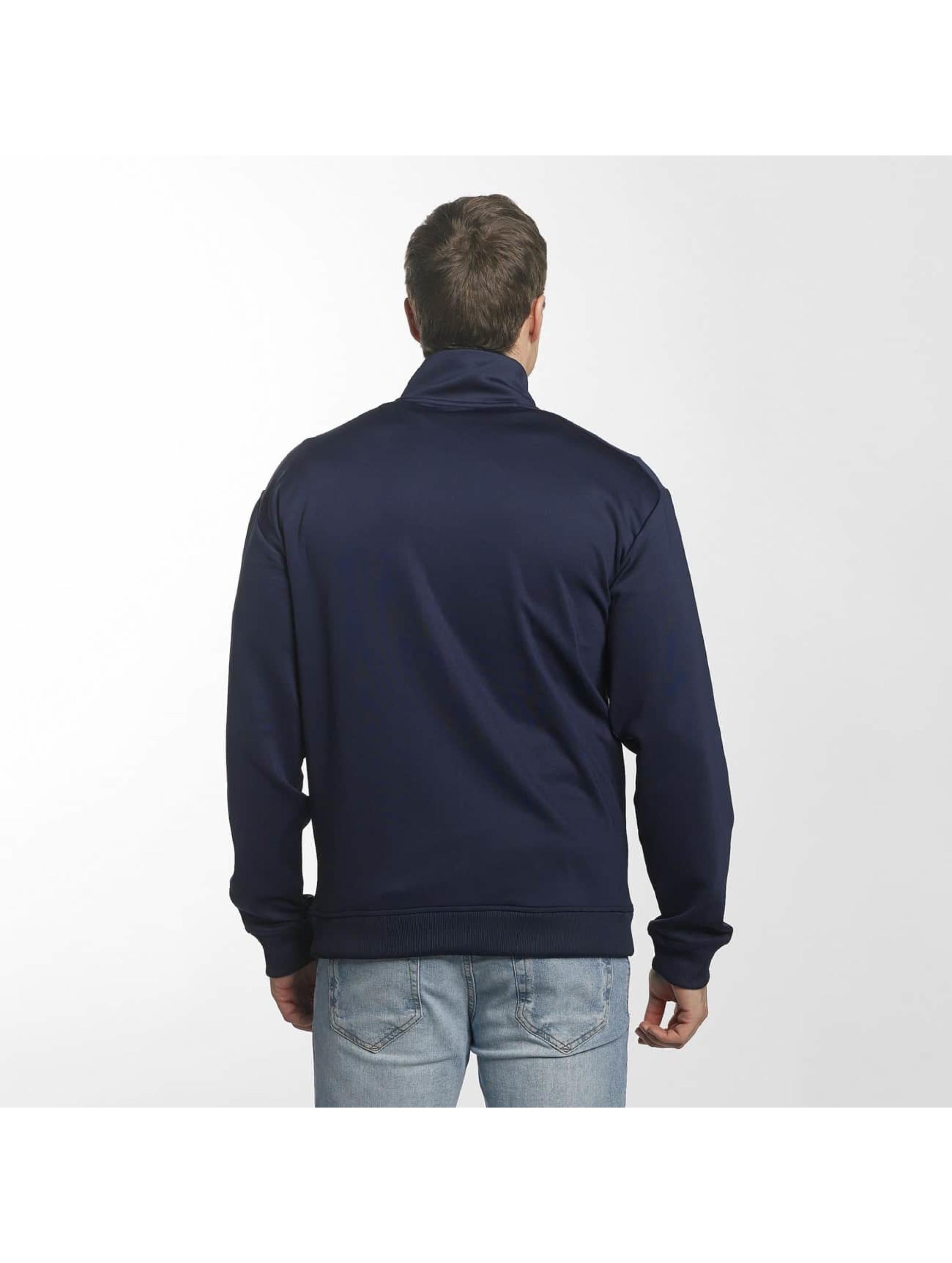 New Balance Lightweight Jacket MJ81551 Athletics blue