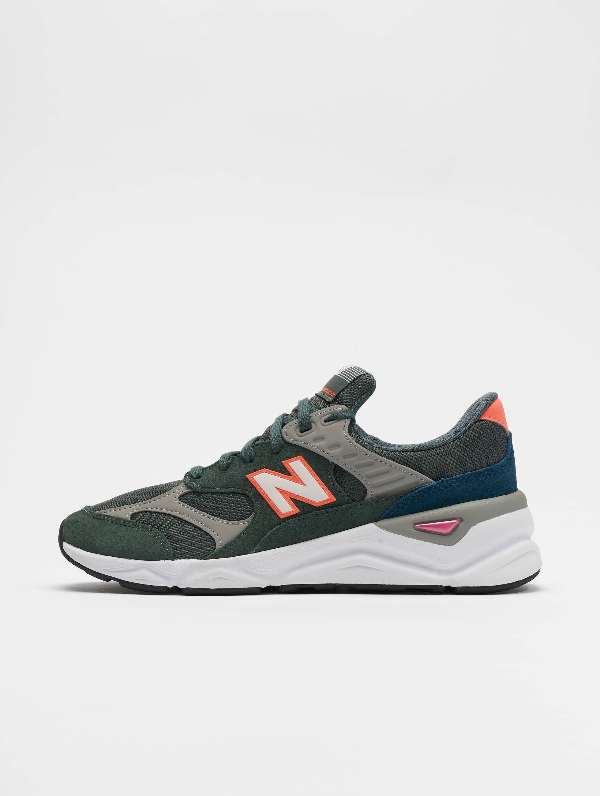 bc29dd19c41 New Balance schoen / sneaker MSX90 in groen 624267