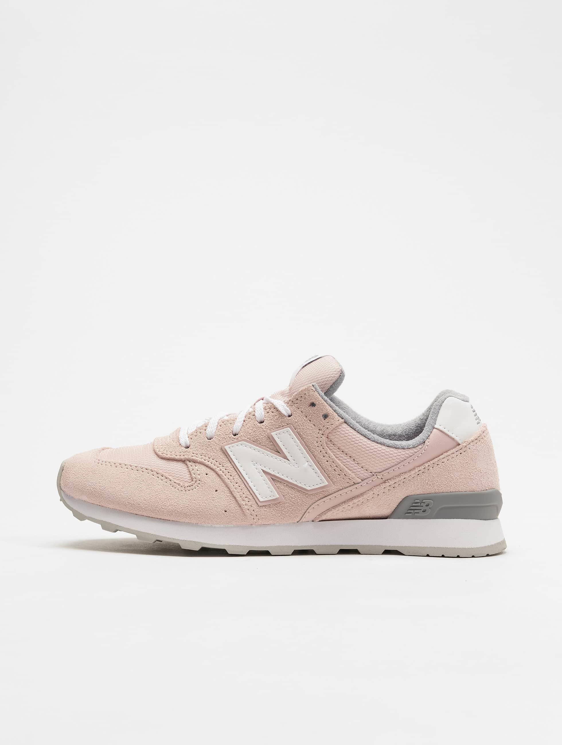 New Balance Damen Sneaker Rosa | B2B