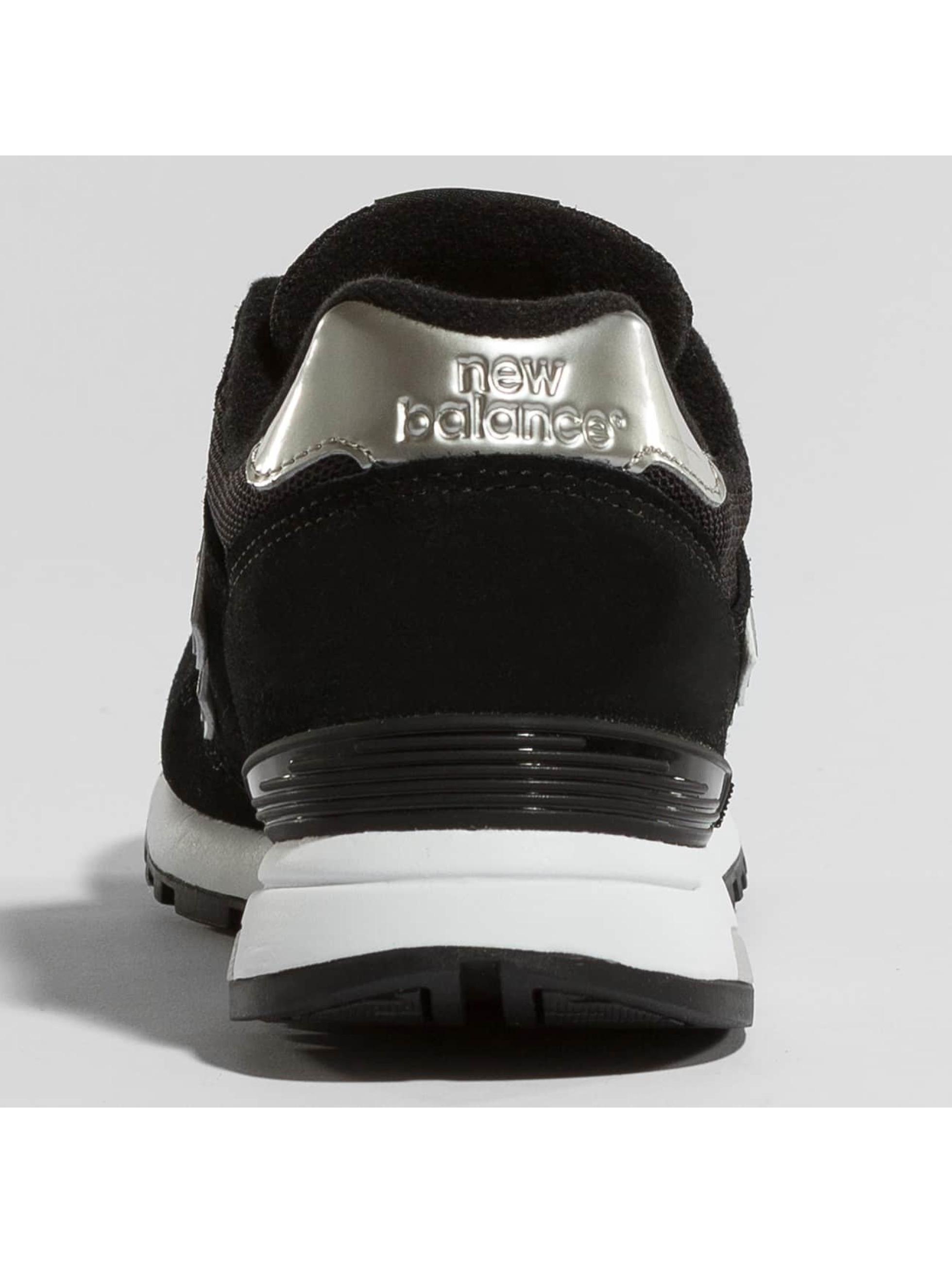New Balance Sneaker Wl565 schwarz