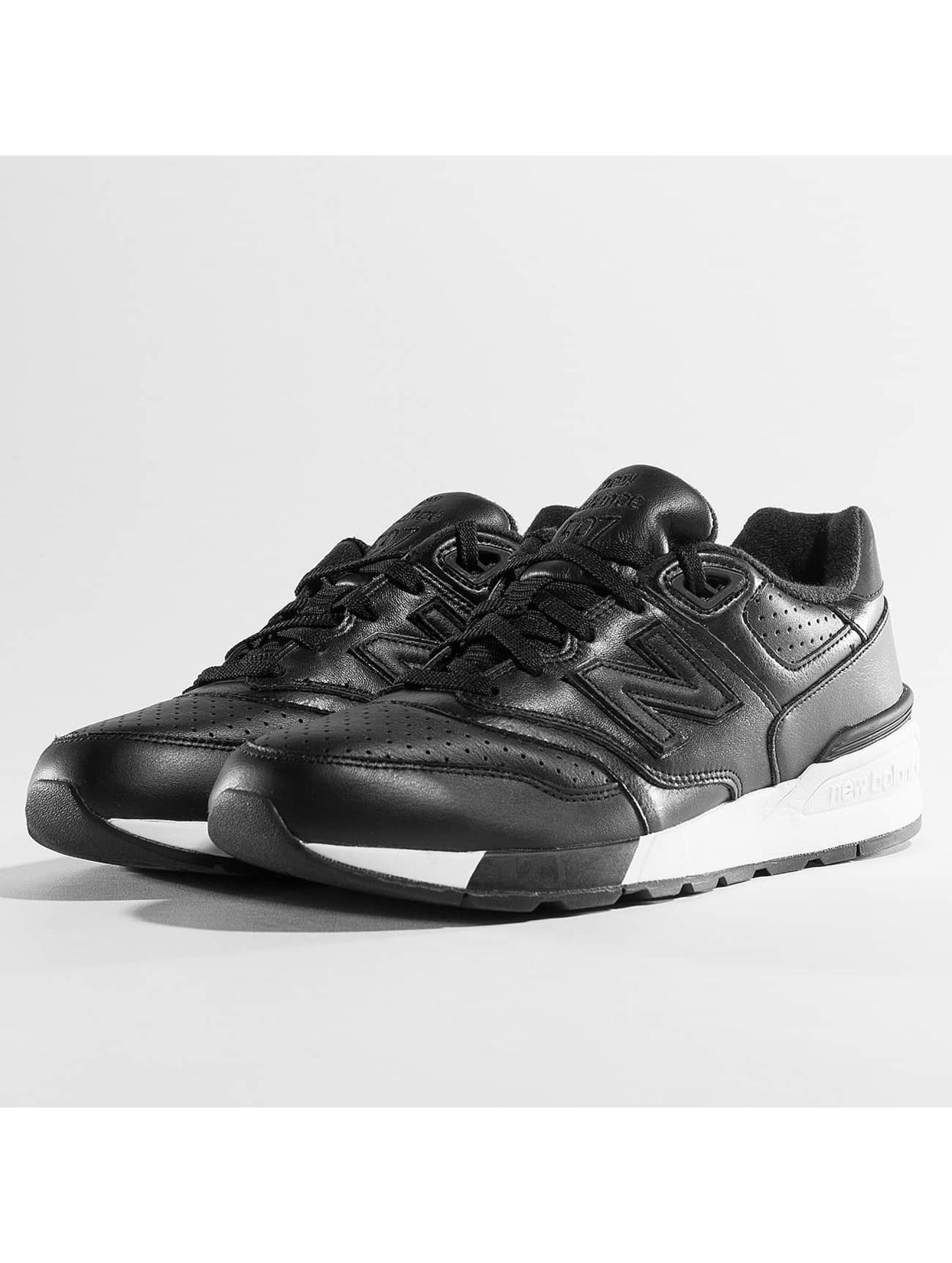 New Balance Sneakers ML 597 BLL èierna