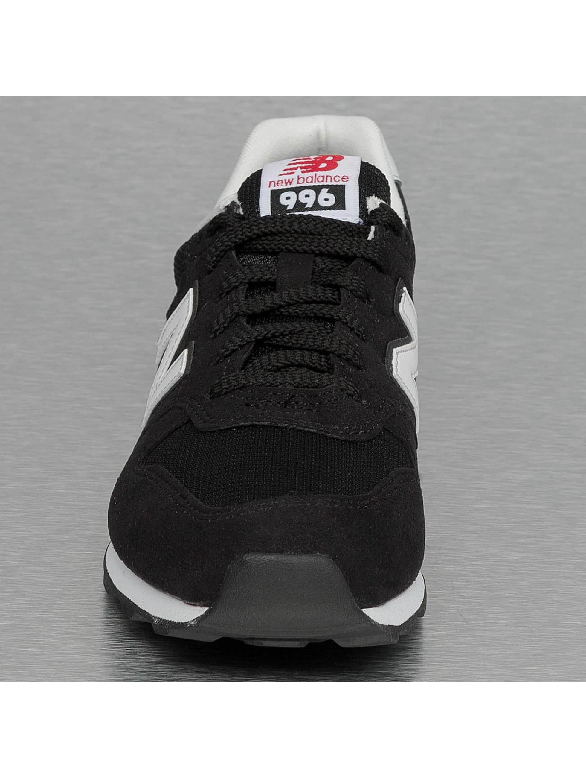 New Balance Sneakers WR 996 HR èierna
