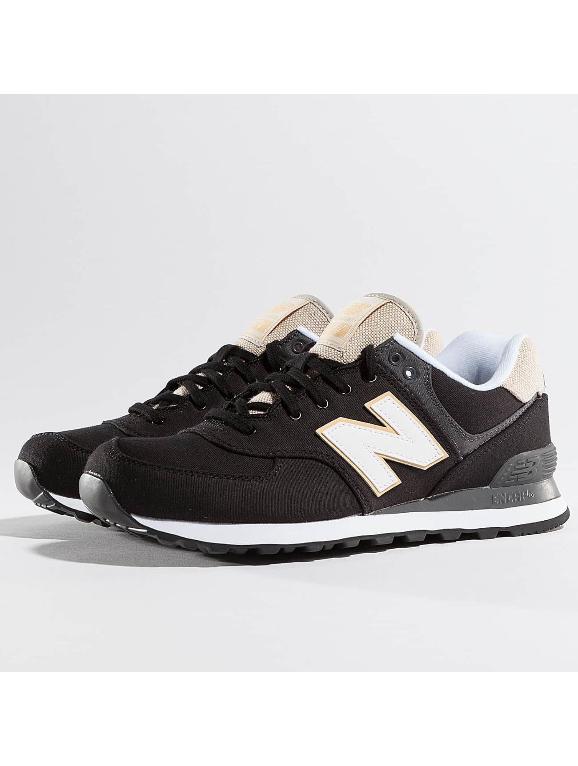 New Balance Sneakers ML574 D RTE èierna