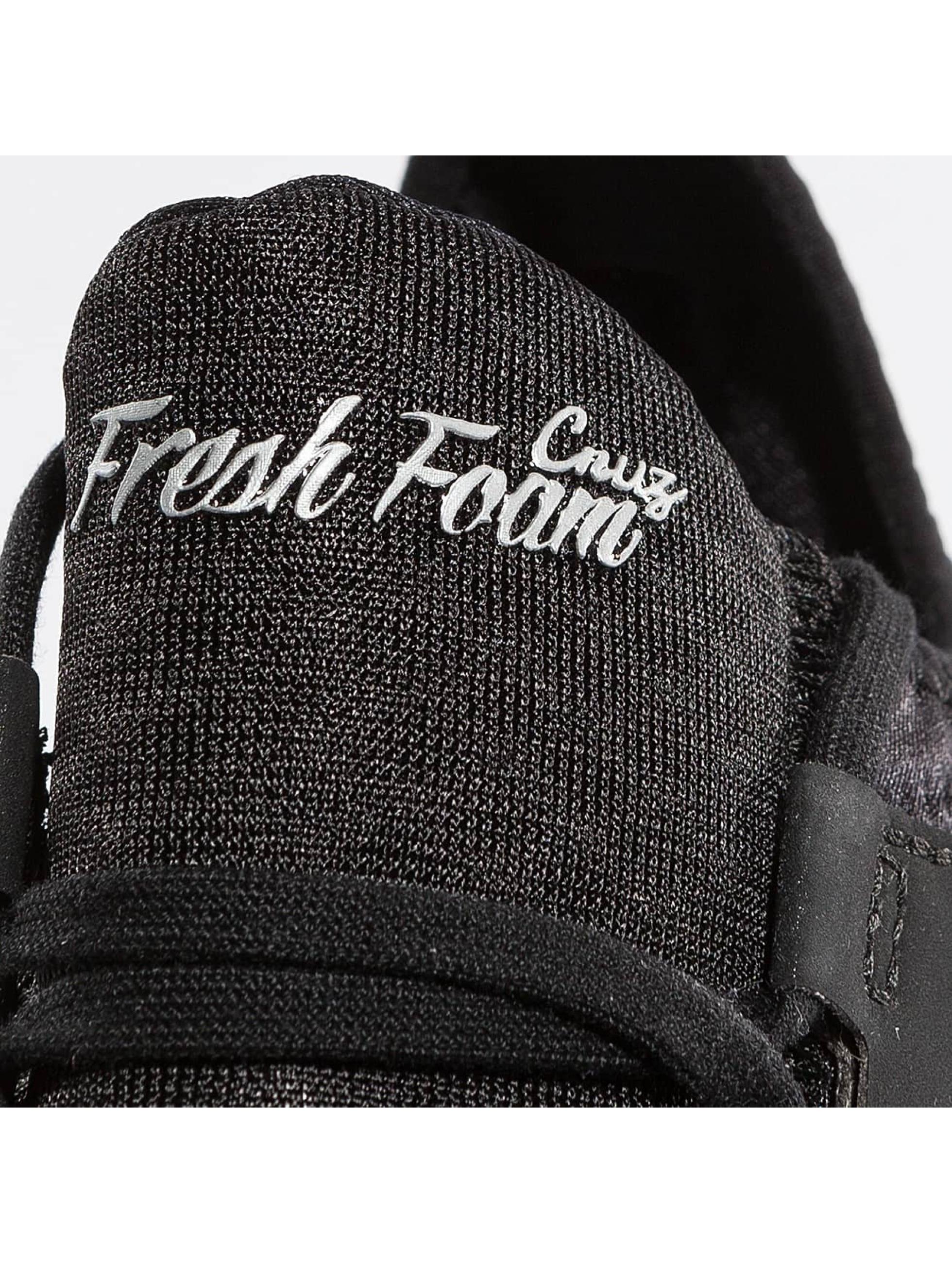 New Balance Sneakers MCRUZ D BK èierna