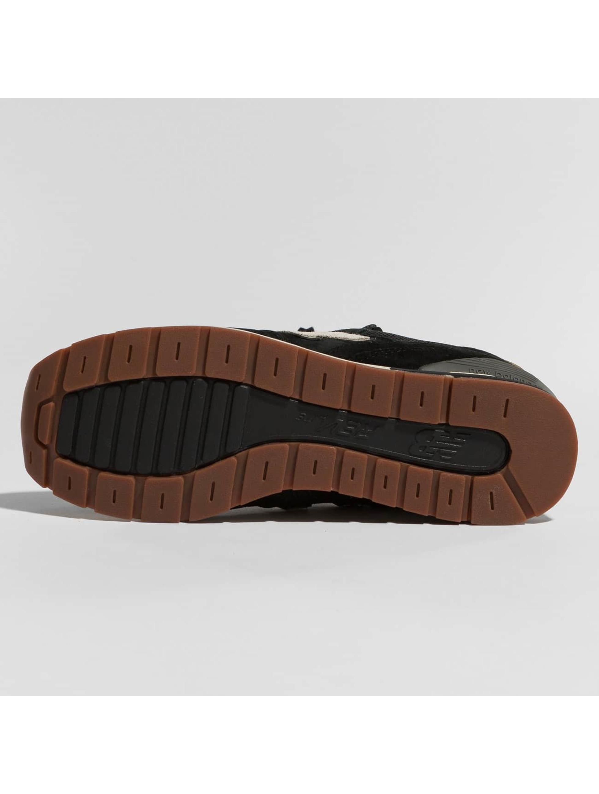 New Balance Sneakers MRL996 black