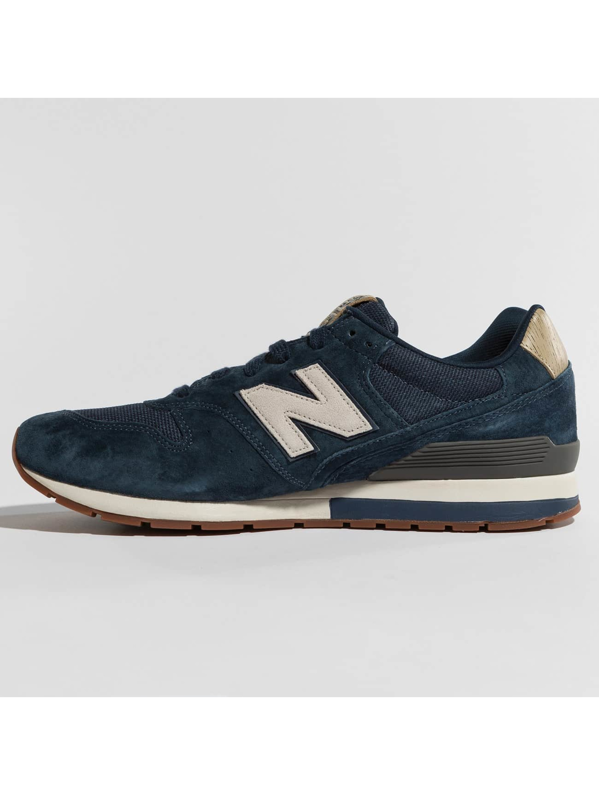New Balance Sneakers MRL996 blue
