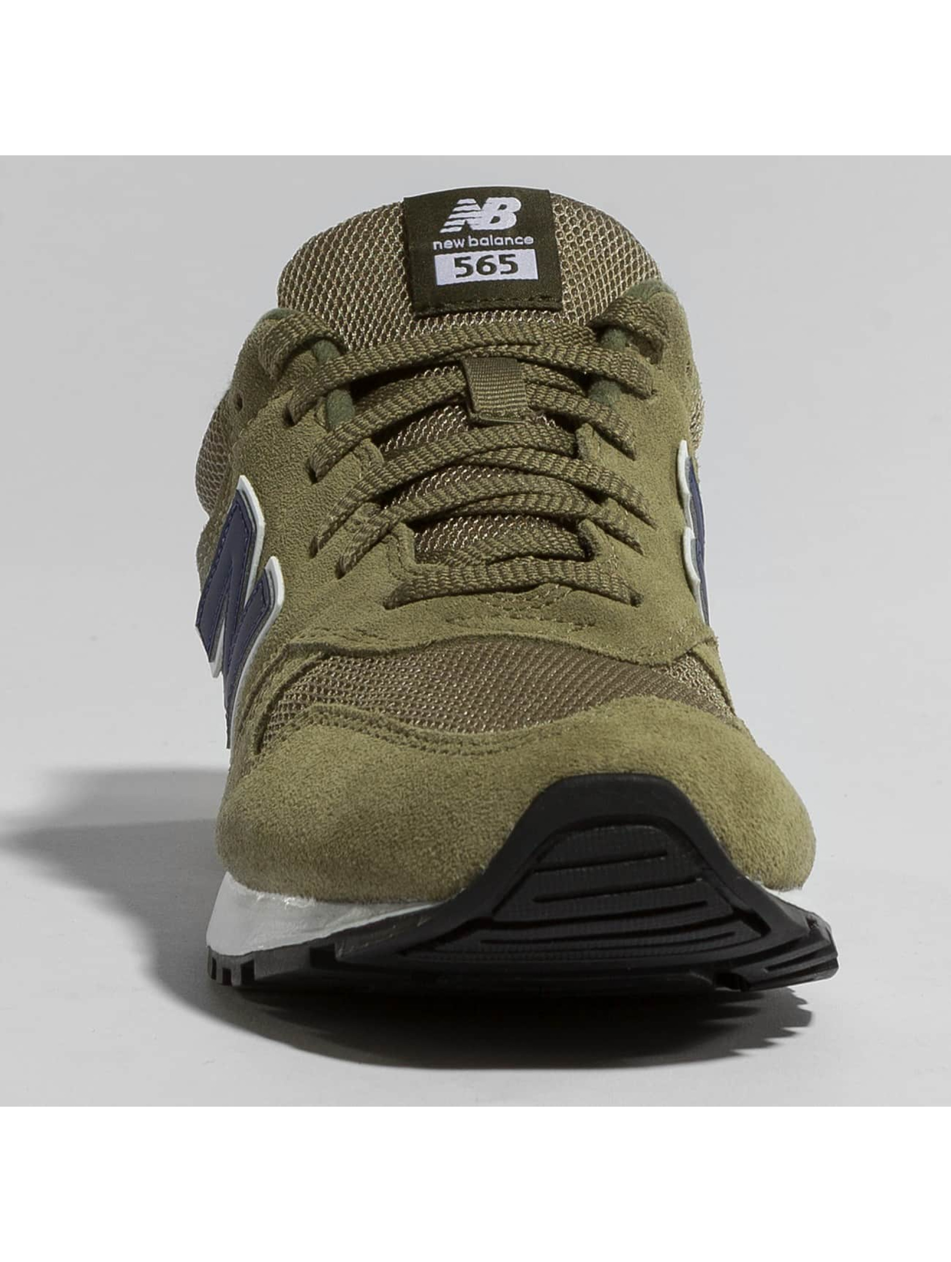 New Balance Sneakers ML565 green