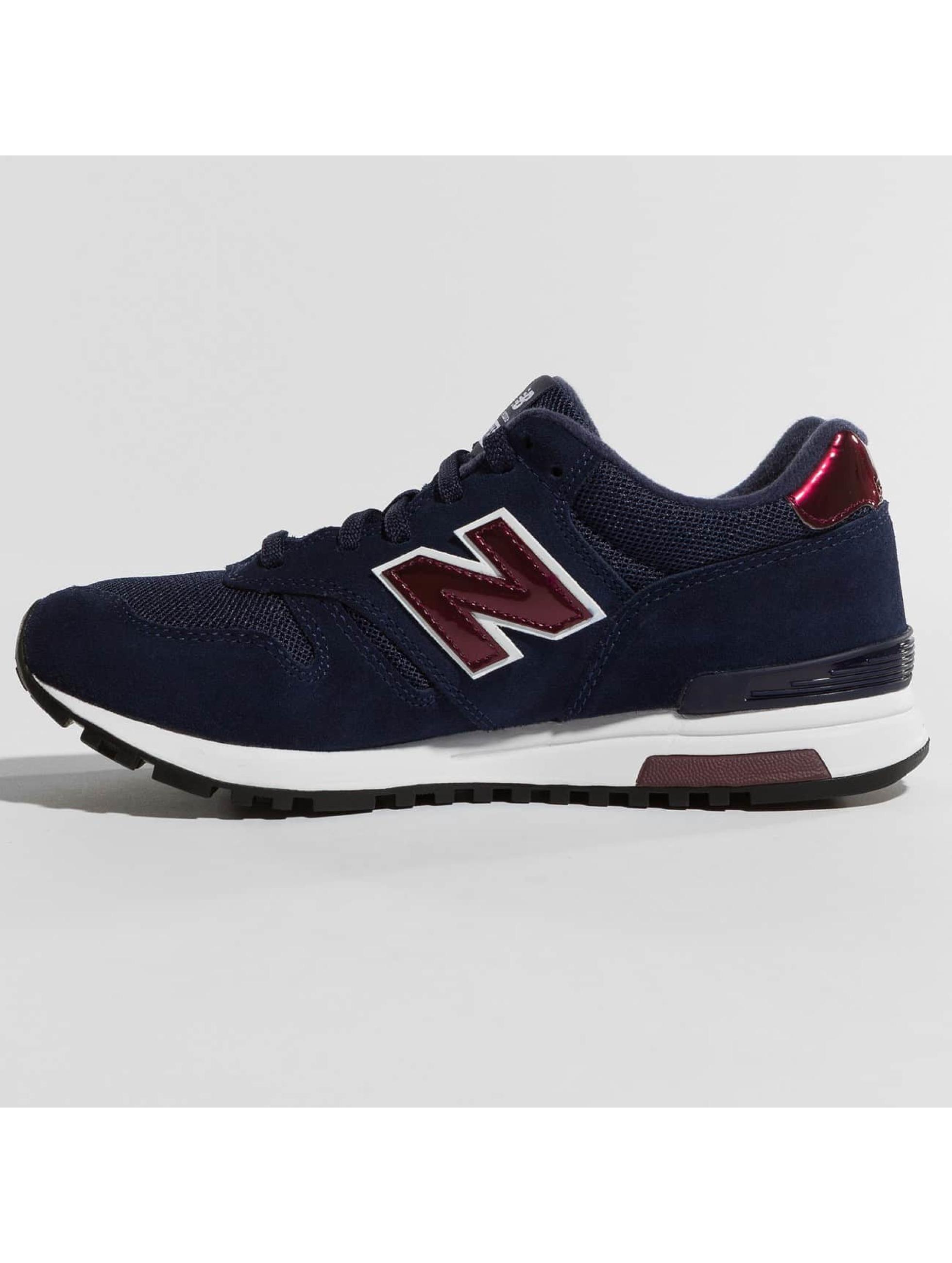 New Balance Sneakers Wl565 modrá