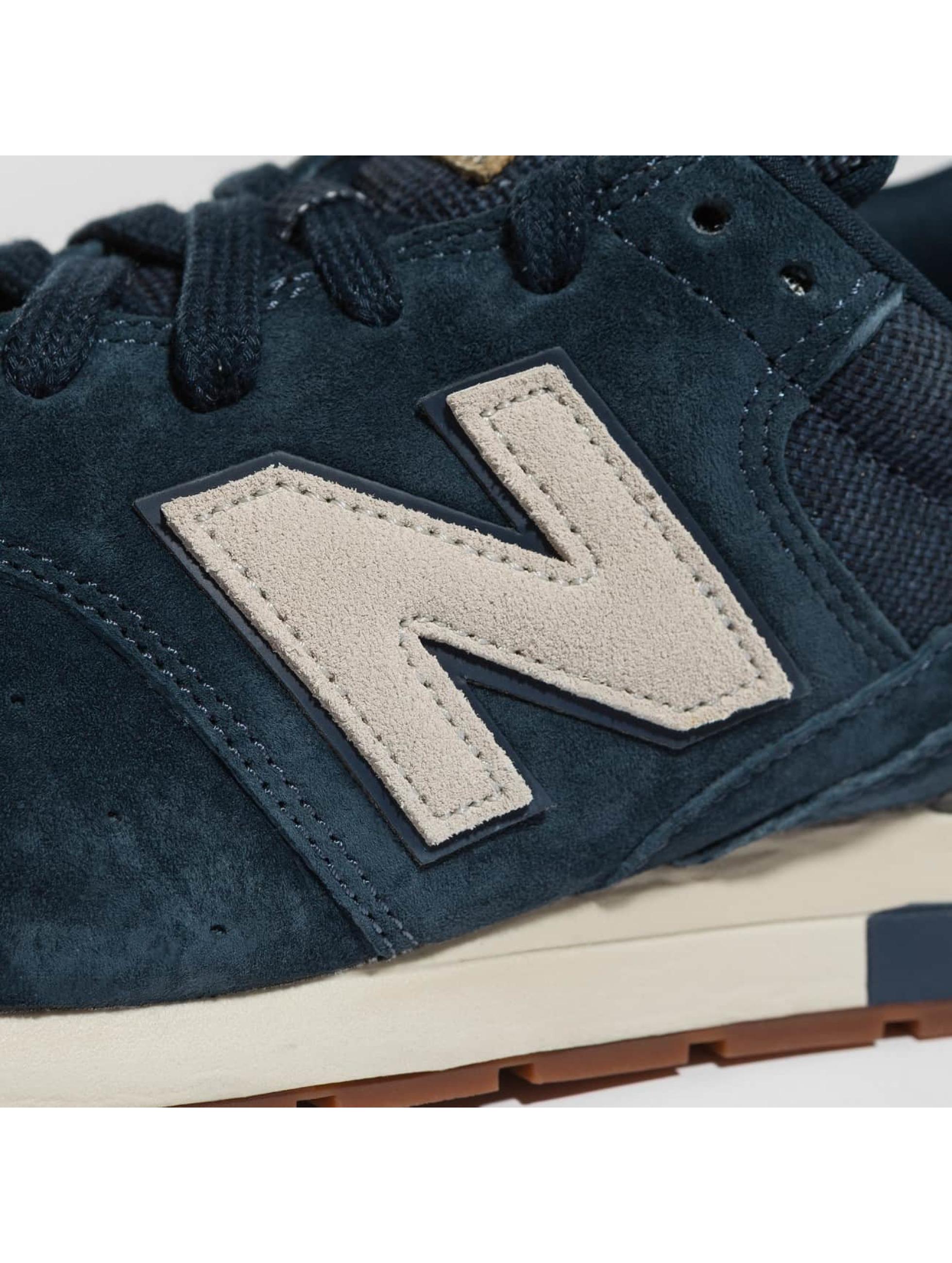 New Balance Sneakers MRL996 modrá