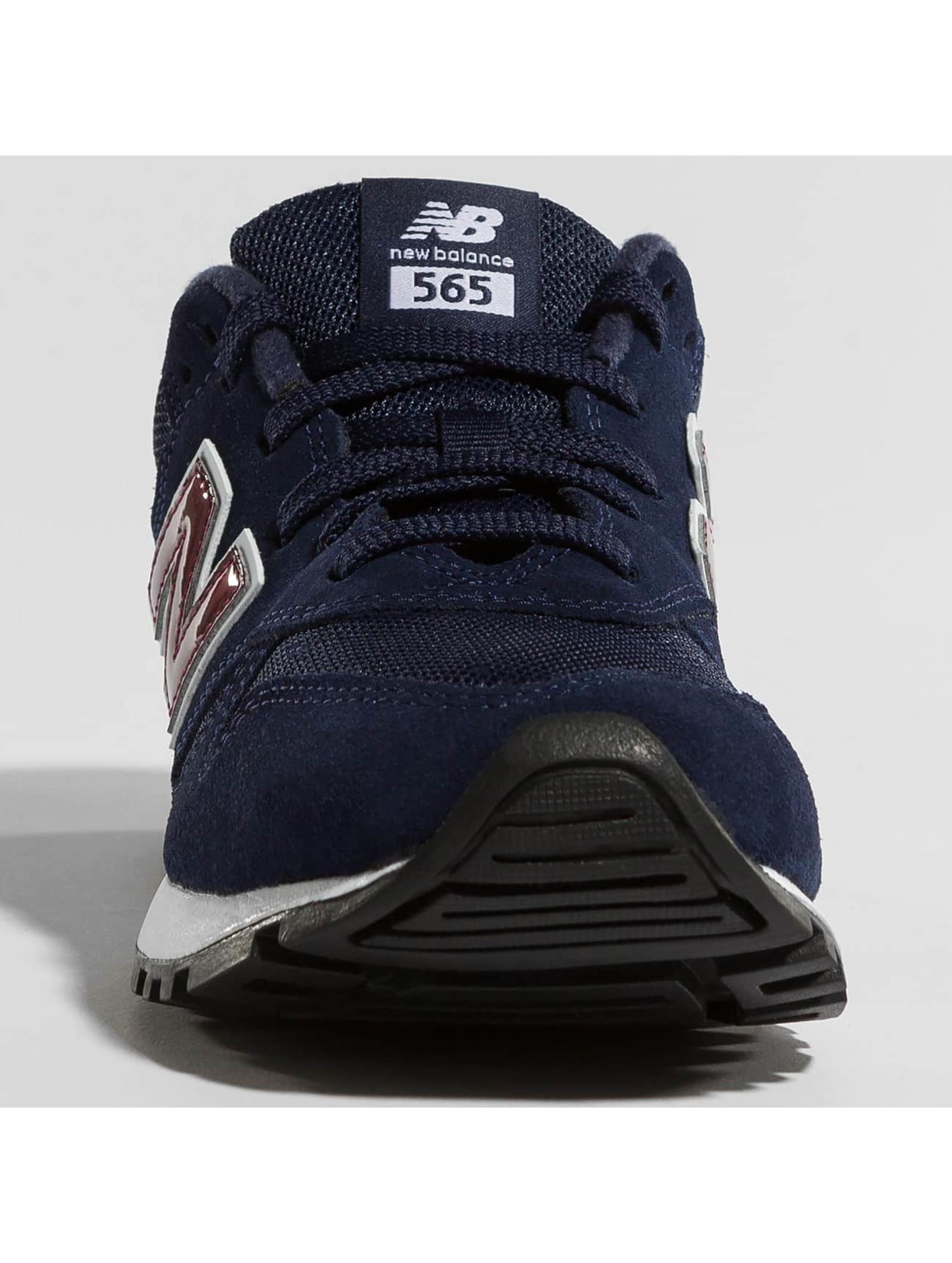 New Balance Sneakers Wl565 niebieski