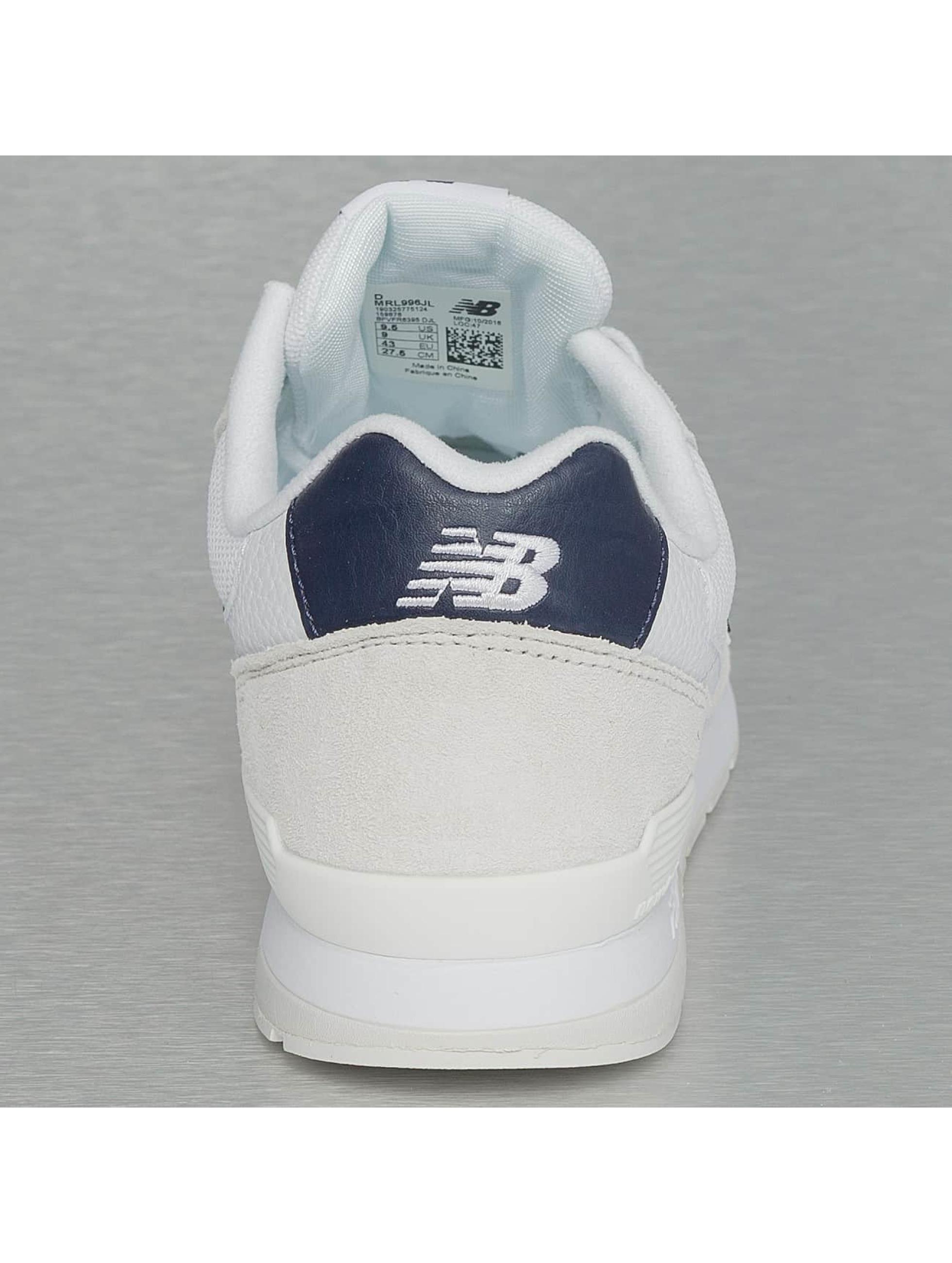 New Balance Sneakers MRL 996 JL white