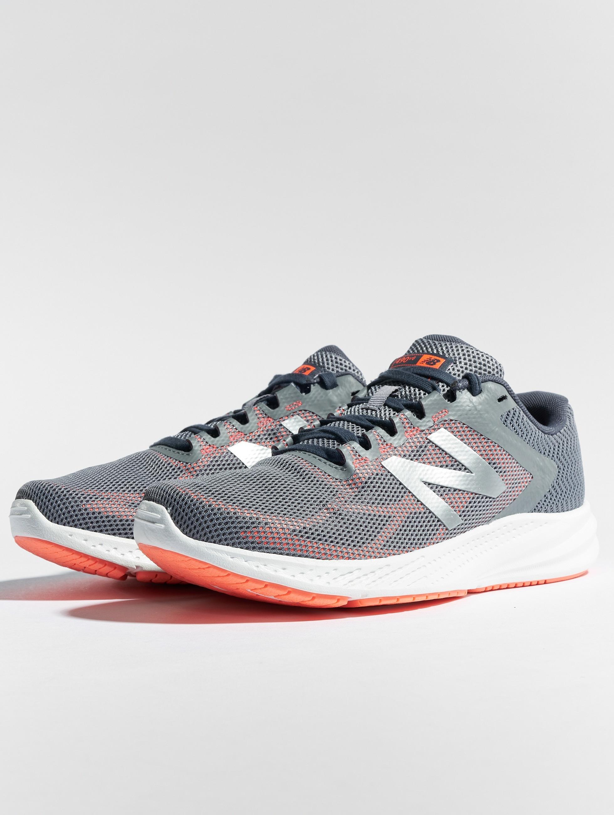 W490 Sneakers New Balance Gunmetal nO80wPNyvm