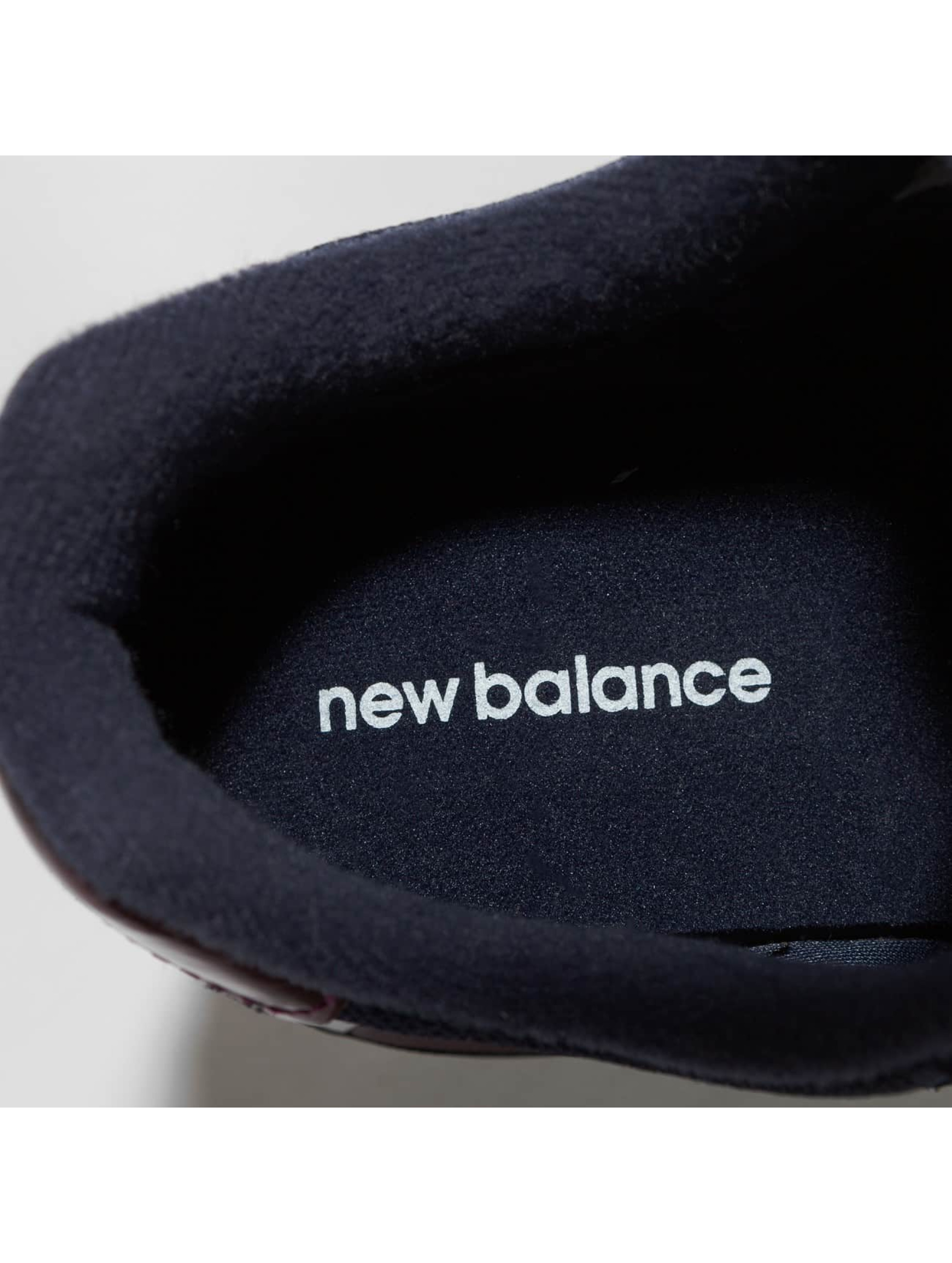 New Balance Tøysko Wl565 blå