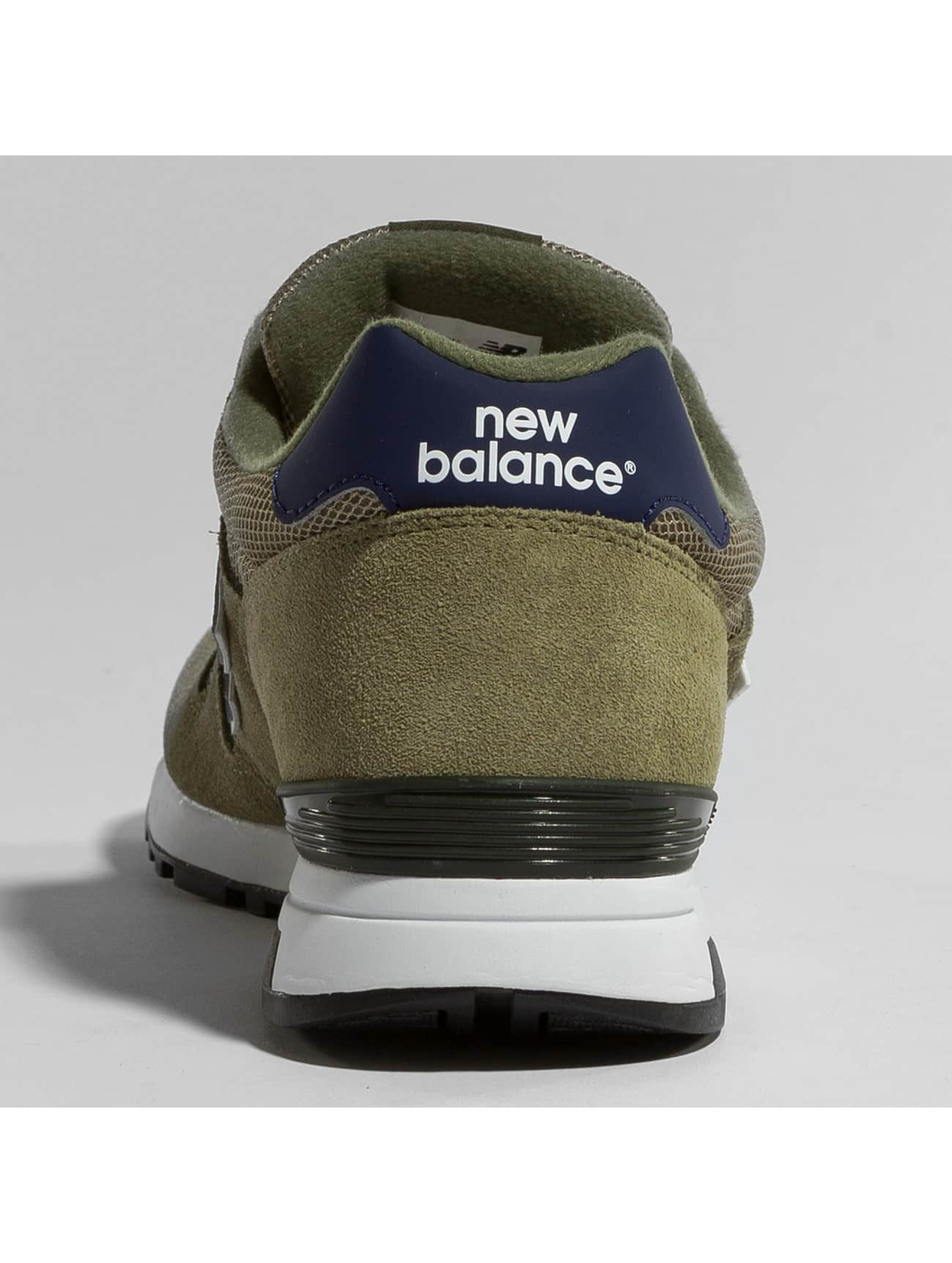 New Balance Tøysko ML565 grøn
