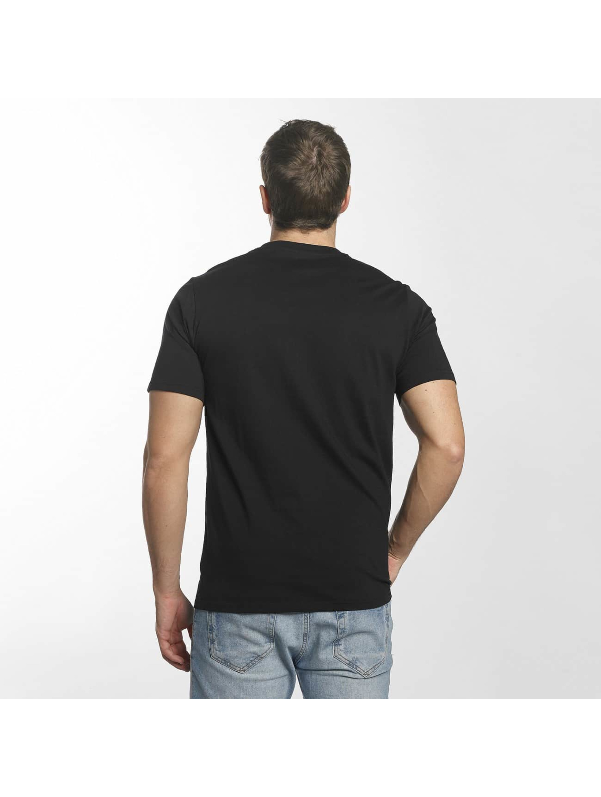 New Balance T-Shirt MT73587 Essentials noir